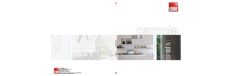 Calaméo - Catalogo Cucina LUBE modello Pamela