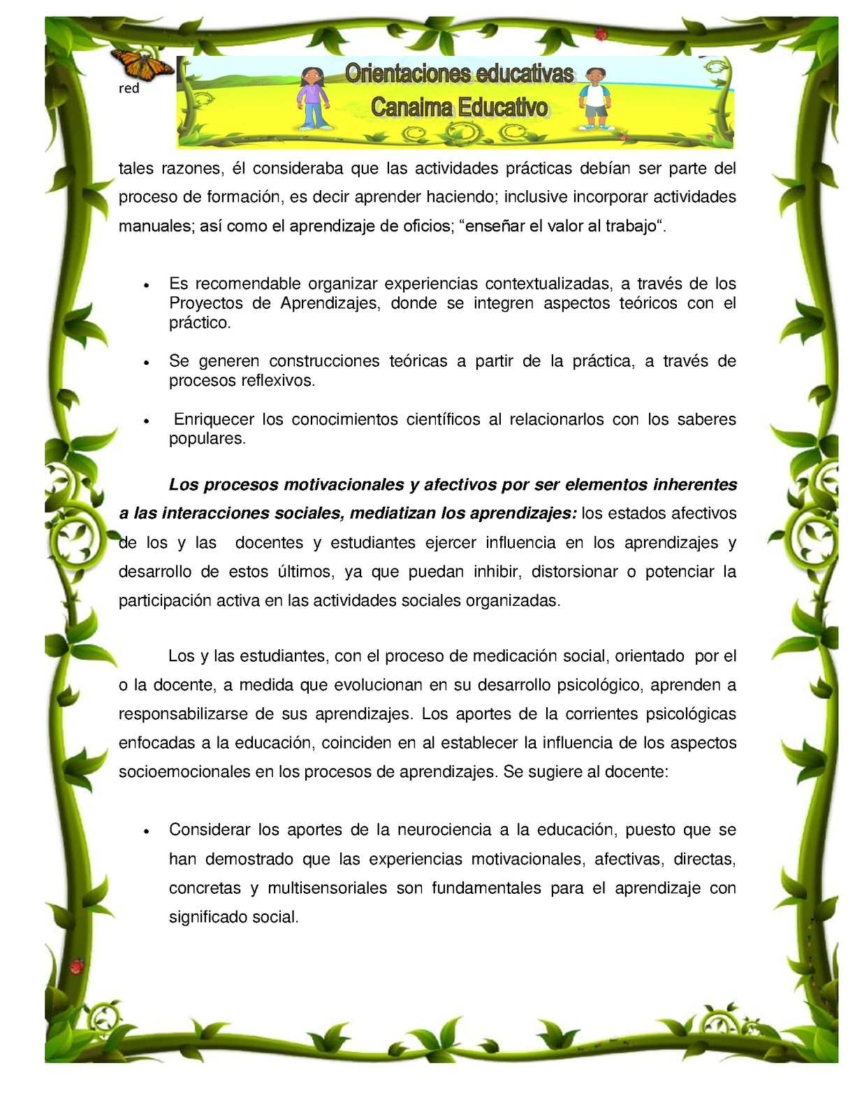 Orientaciones Canaima Calameo Downloader