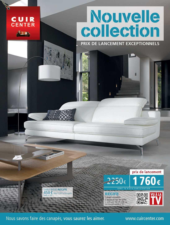 Calaméo Cuir Center Nouvelle Collection