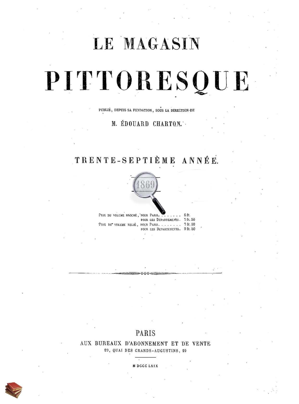 Calaméo - Le Magasin Pittoresque 1869 f19182cdcbd6