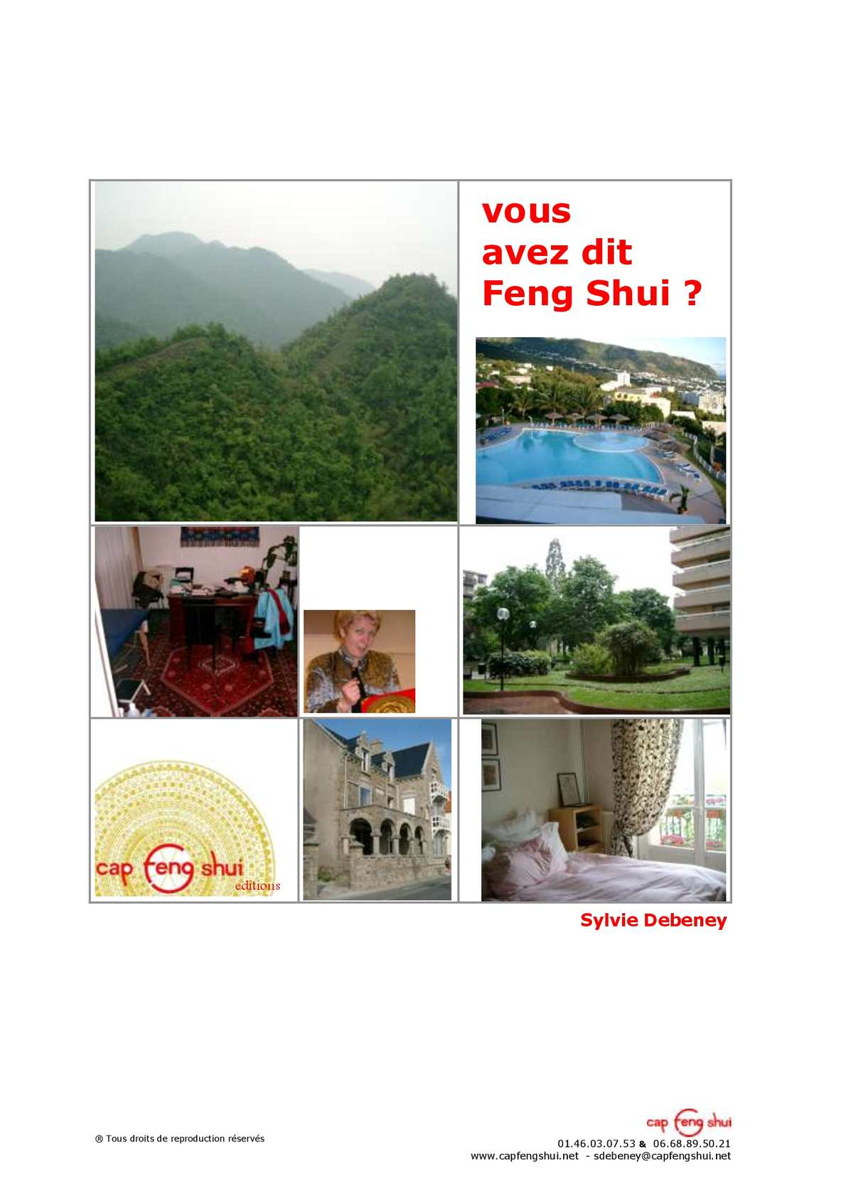 Wc Sous Escalier Feng Shui calaméo - feng shui tips