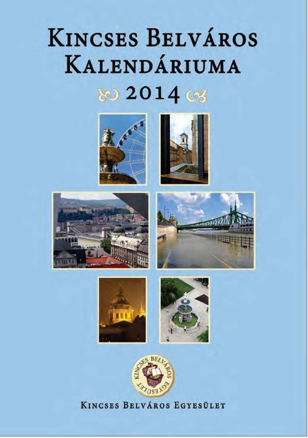 Calaméo - Kincses Belváros Kalendárium 2014 f73f70b2dc