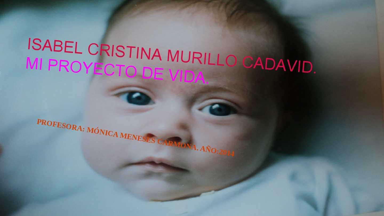Isabel Cristina Cadavid Nude Photos 71