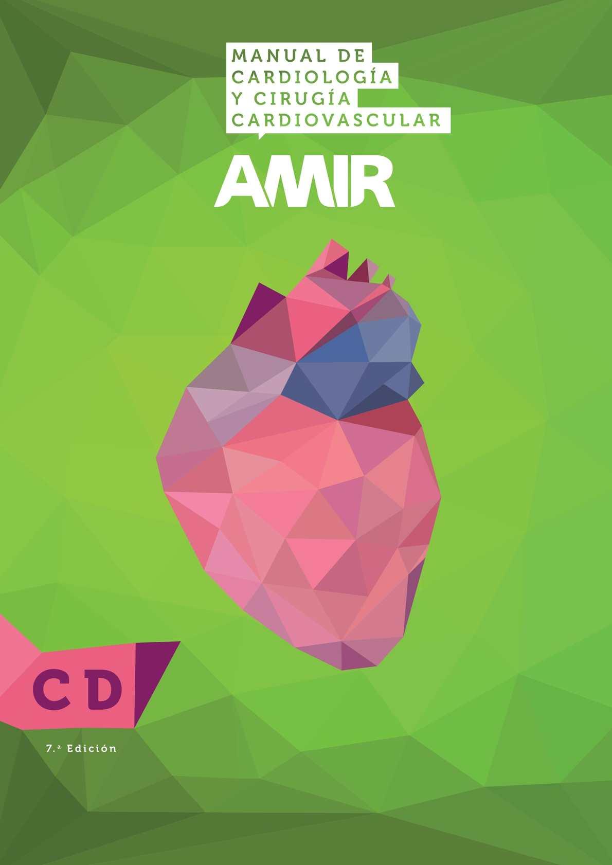 Manuales AMIR 7.ª Edición