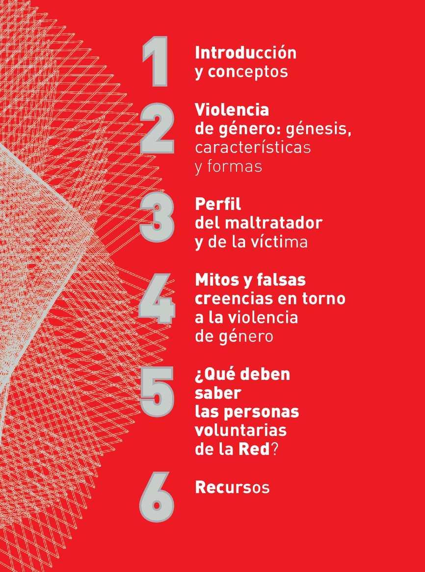 Calameo Violencia Genero Documentacion Red Ciudadana Folleto Se le permite añadir vueltas. violencia genero documentacion red