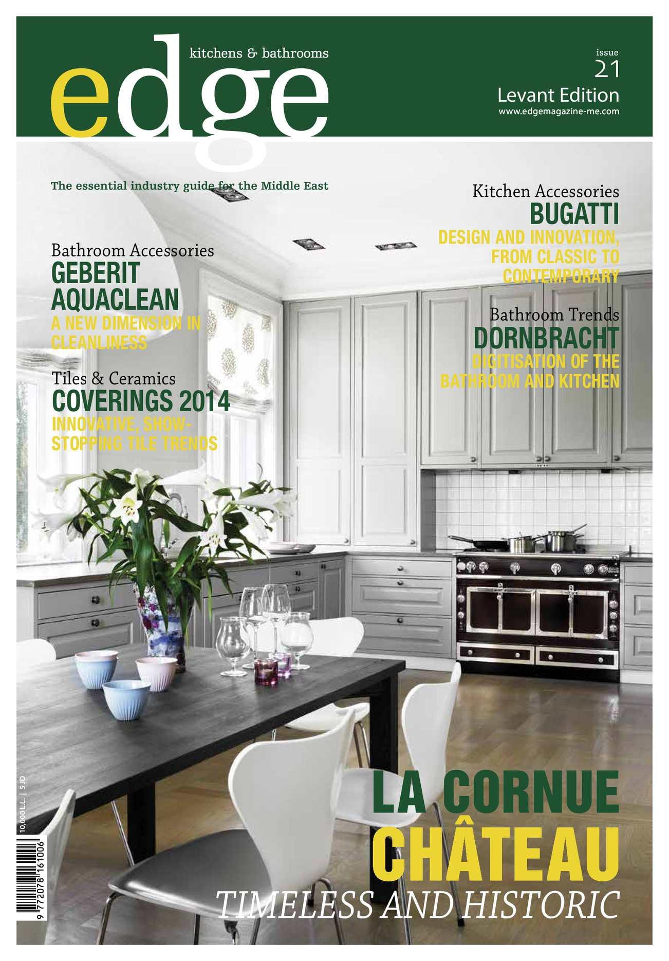 Calaméo - Edge Levant August Issue 21