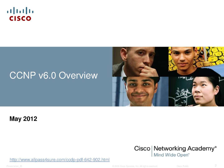 Actualtests) cisco ccnp 642-902 free download < real exam study.