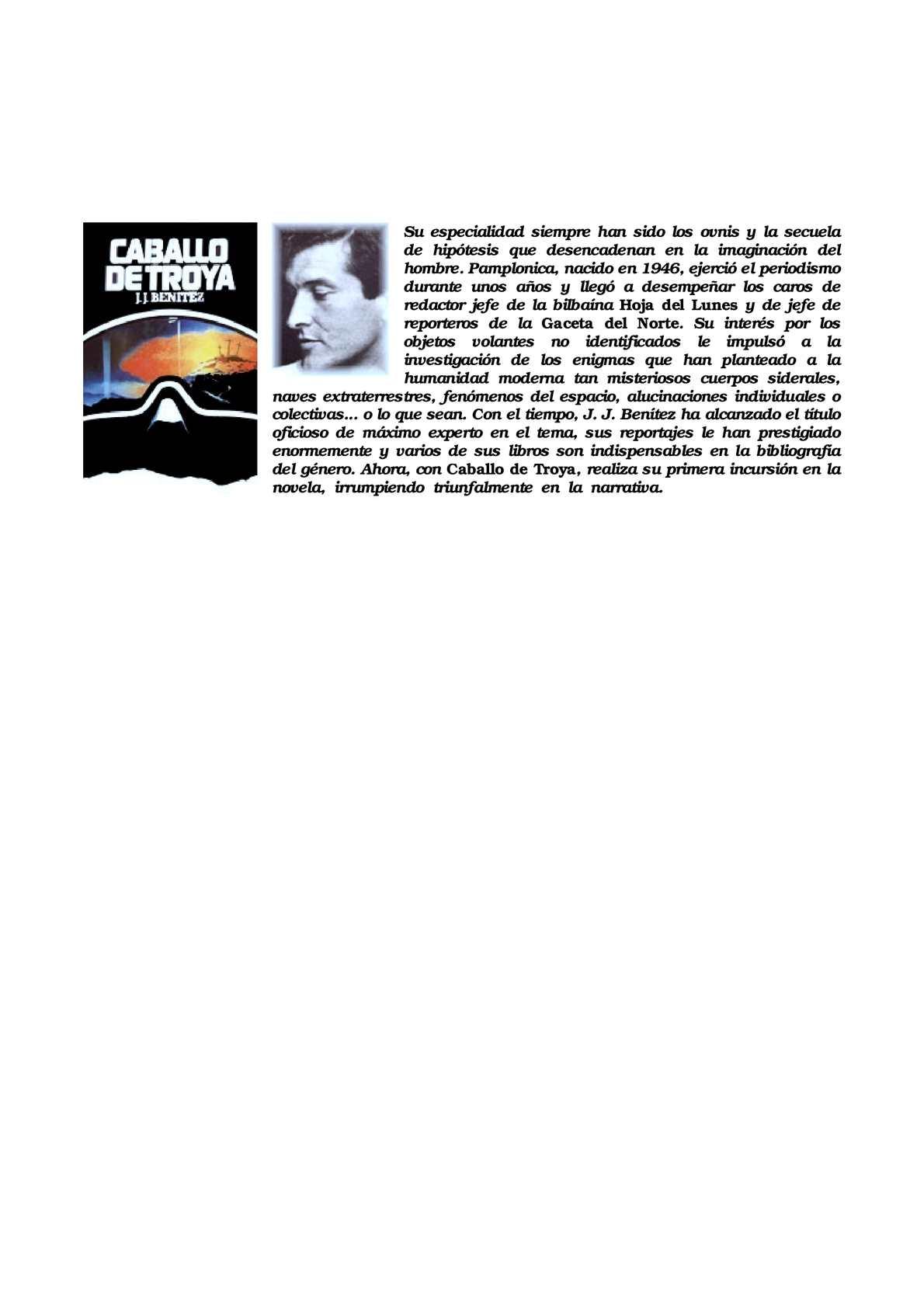 Calaméo - Benitez J J Caballo De Troya 5589bd3ab7e