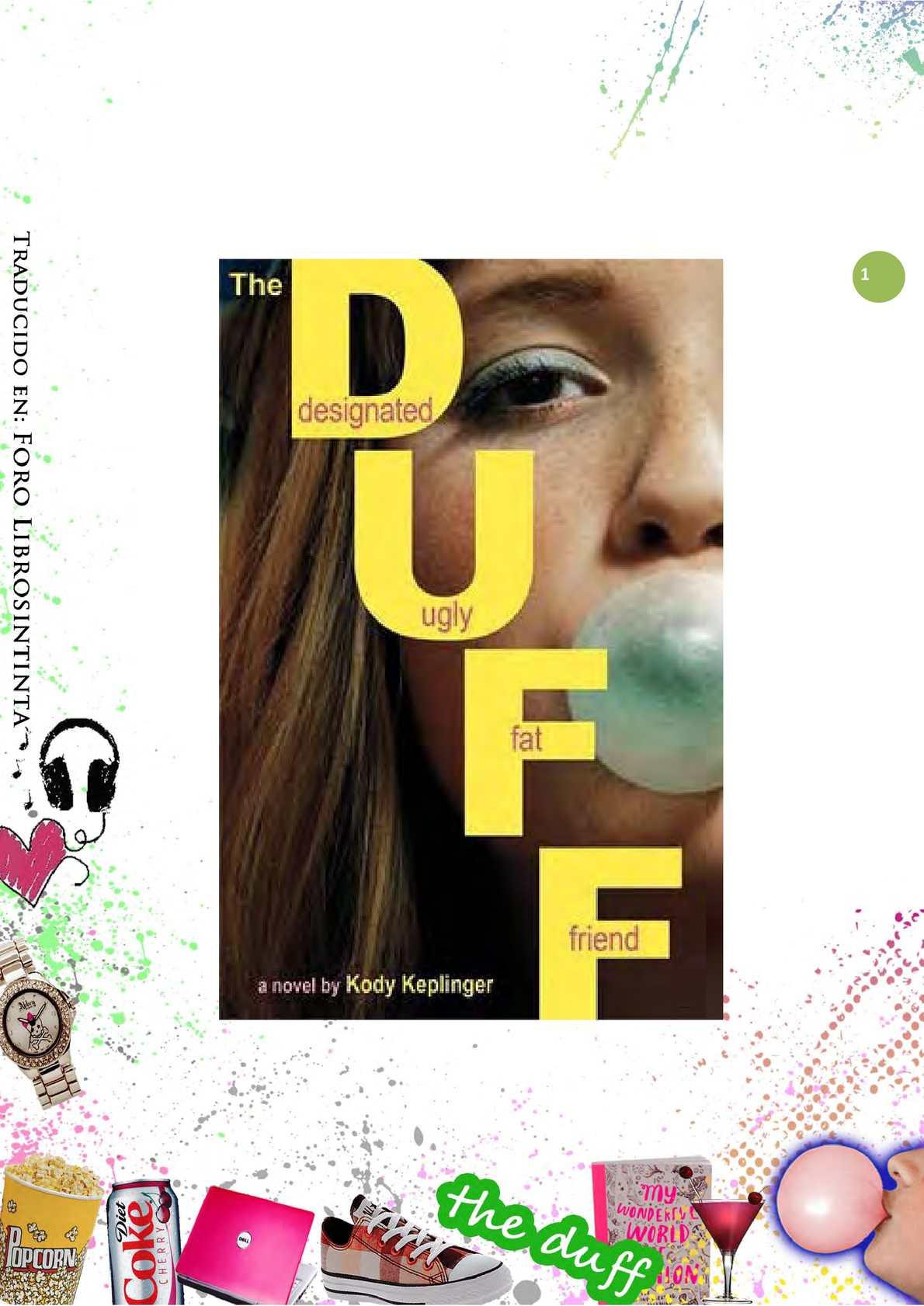 Calaméo - The Duff 1d701ec89934c