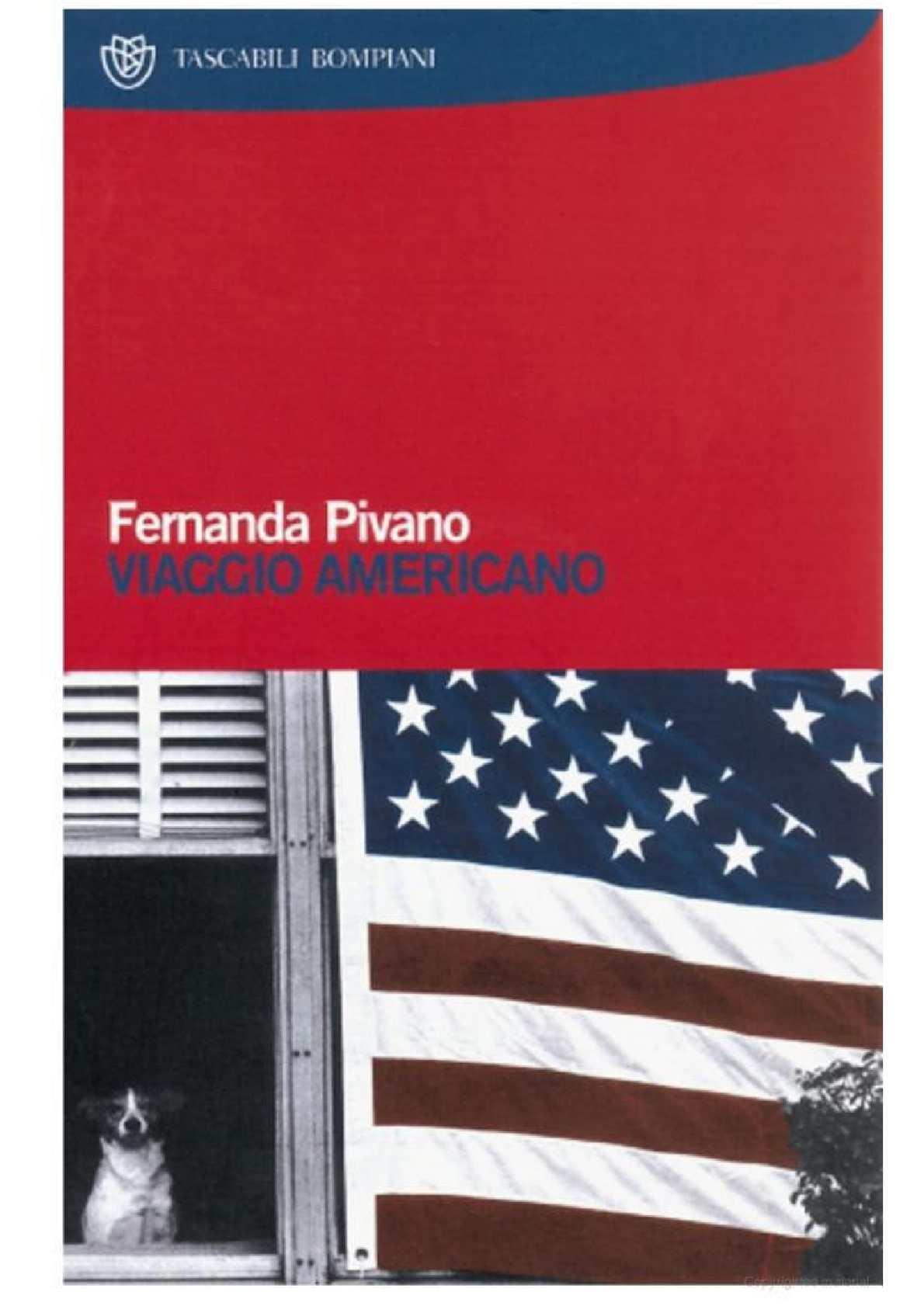 Calaméo - Fernanda Pivano Viaggio Americano df1b74112d2