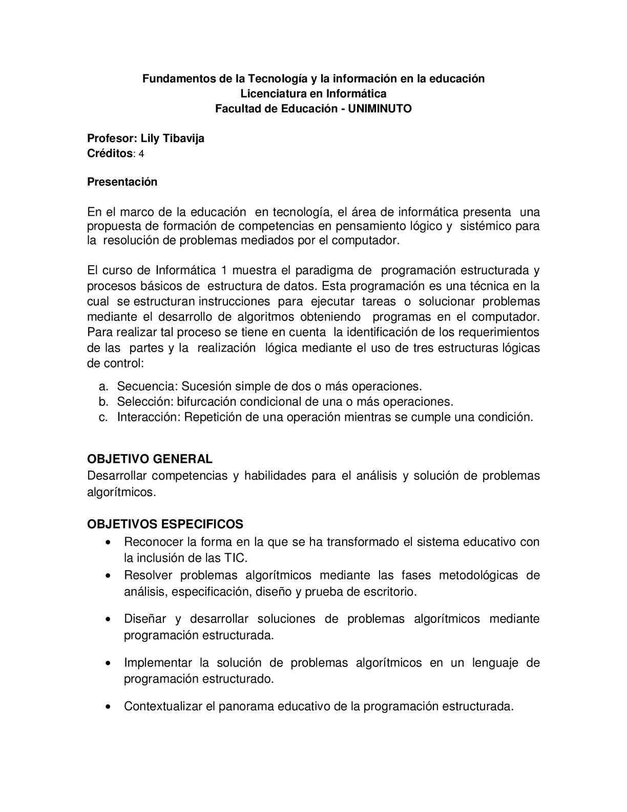 Calaméo Programa Fundamentos De Tecnologia