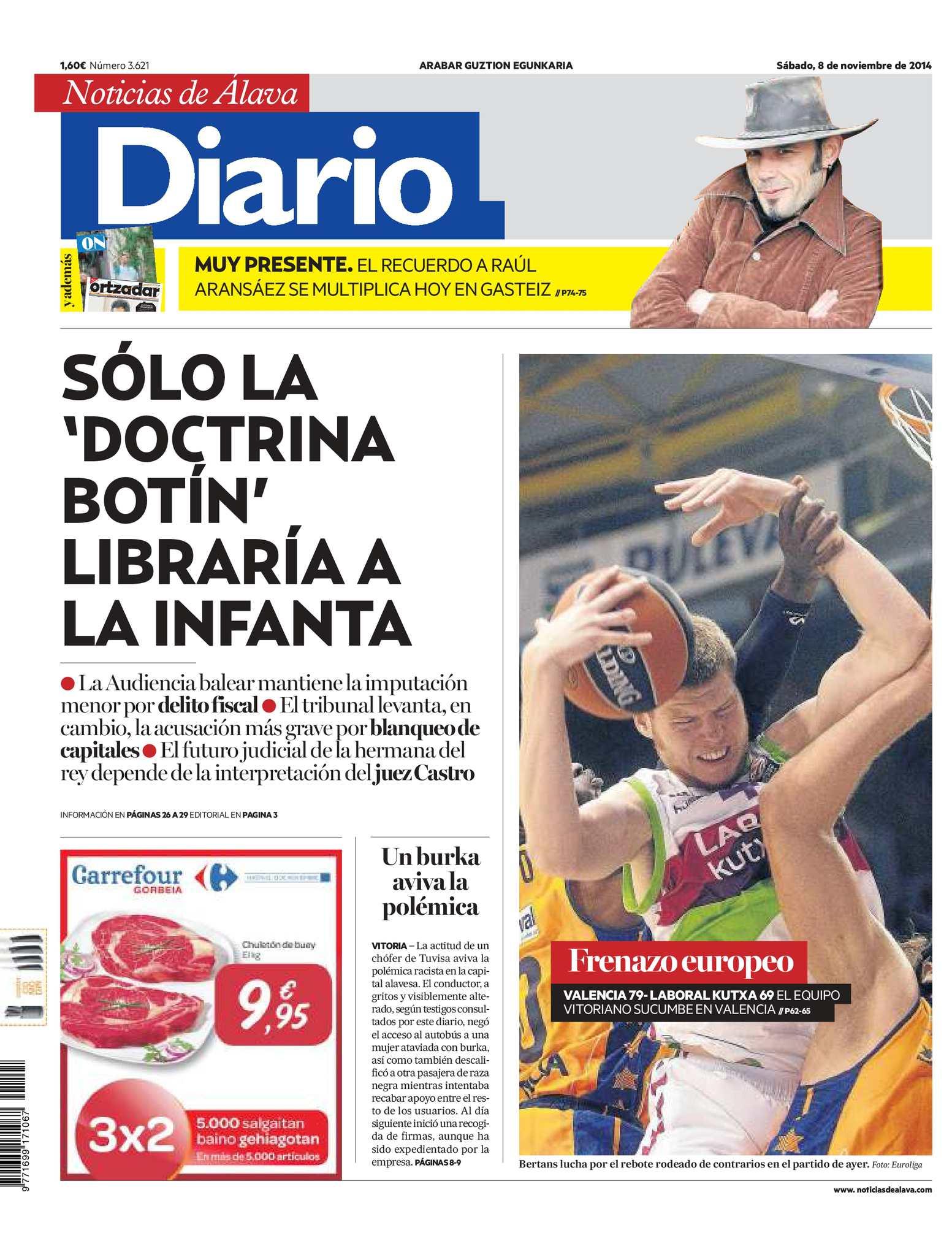 52d346c9a498 Calaméo - Diario de Noticias de Álava 20141108