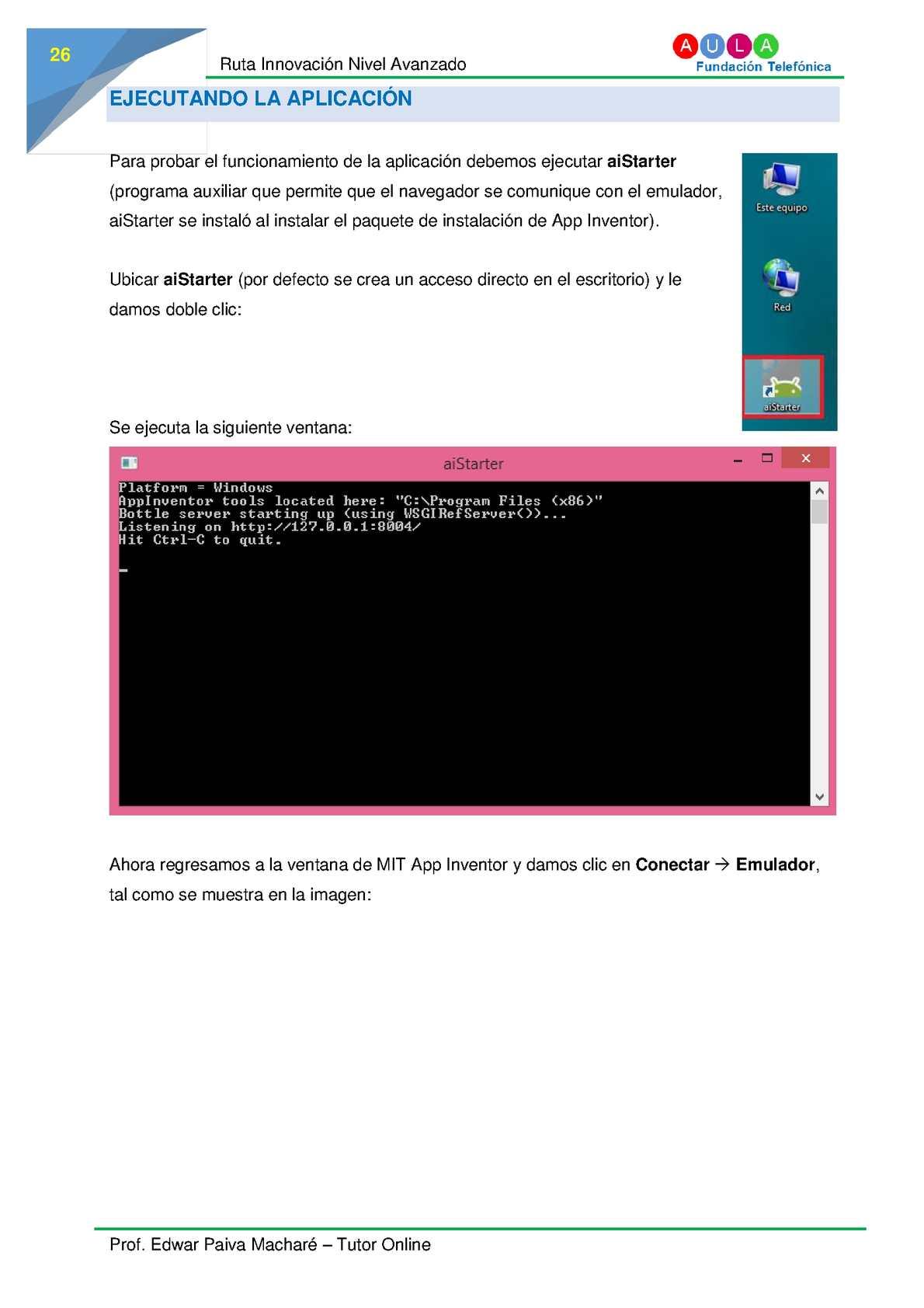 Tutorial Mit App Inventor 2 - CALAMEO Downloader