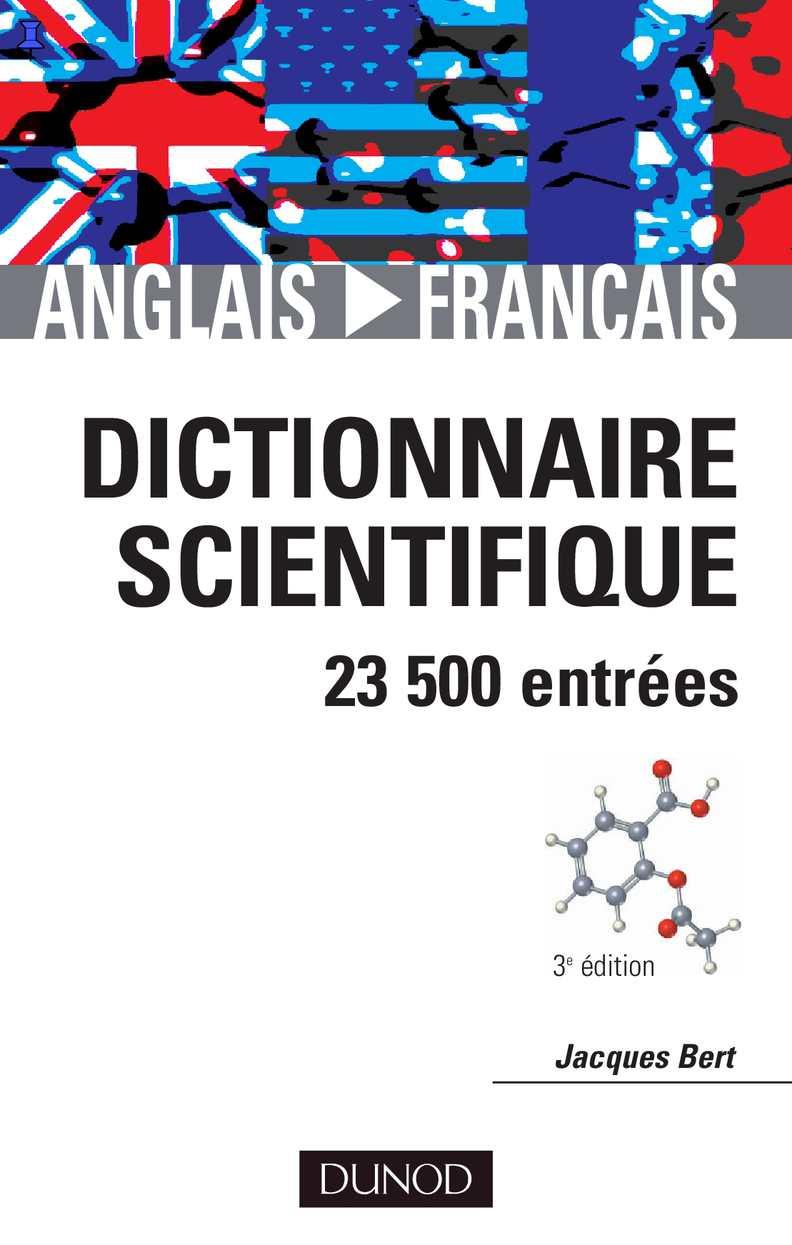 d6695d6f7a Calaméo - Dictionnaire Scientifique Anglais Francais 3e Ed