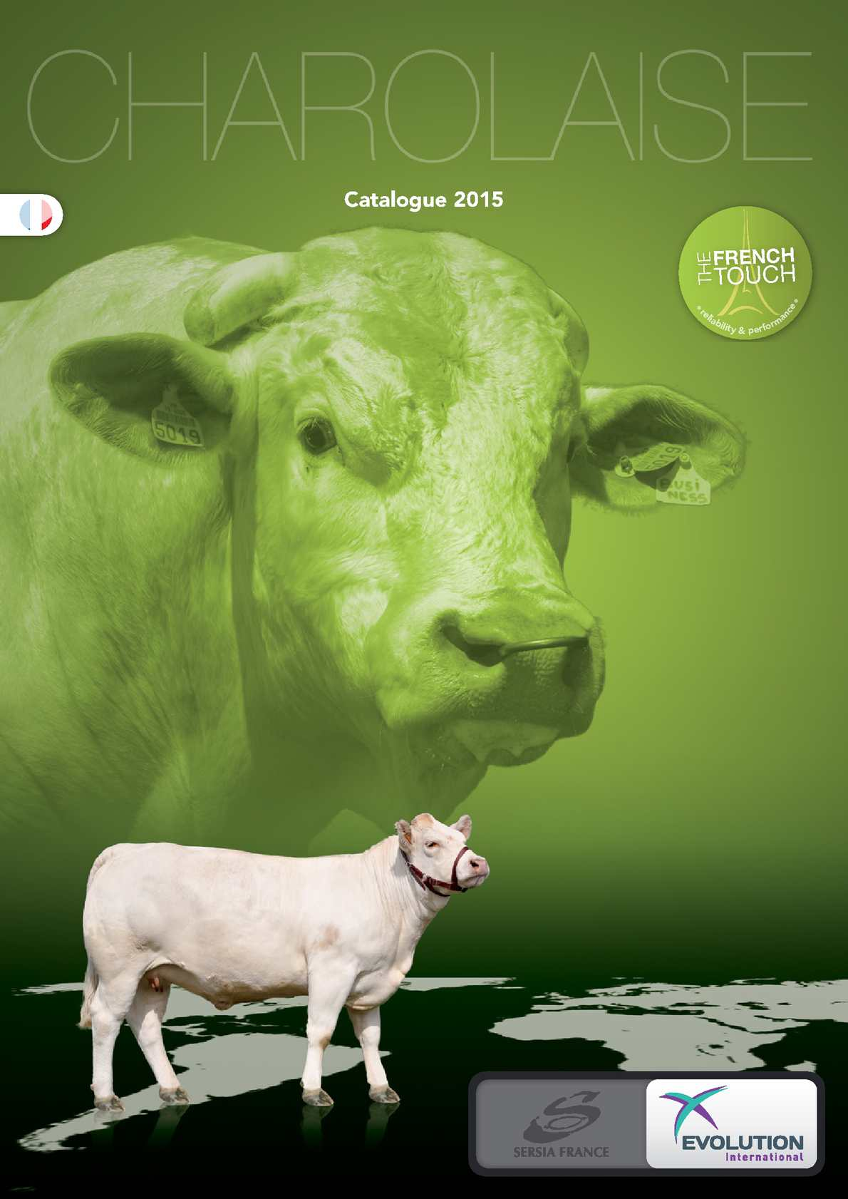 Catalogue Web Charolais FR