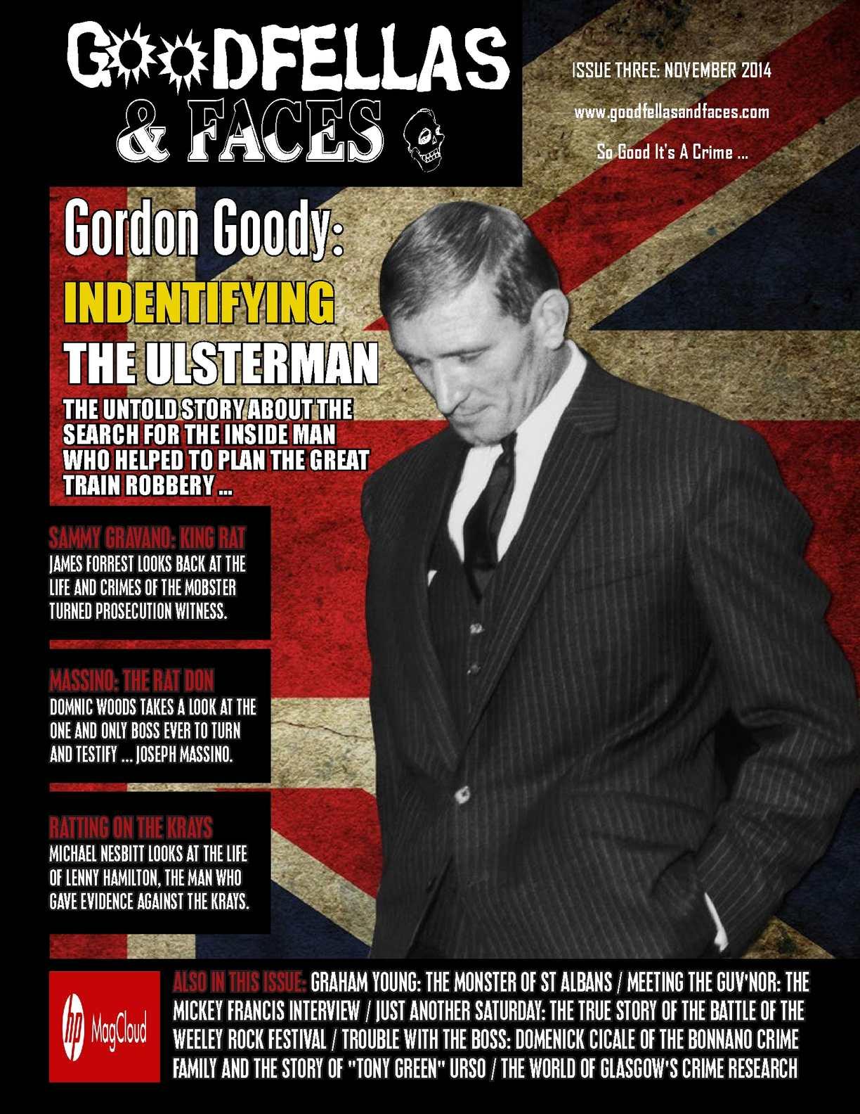 Calaméo - Goodfellas & Faces Issue 3