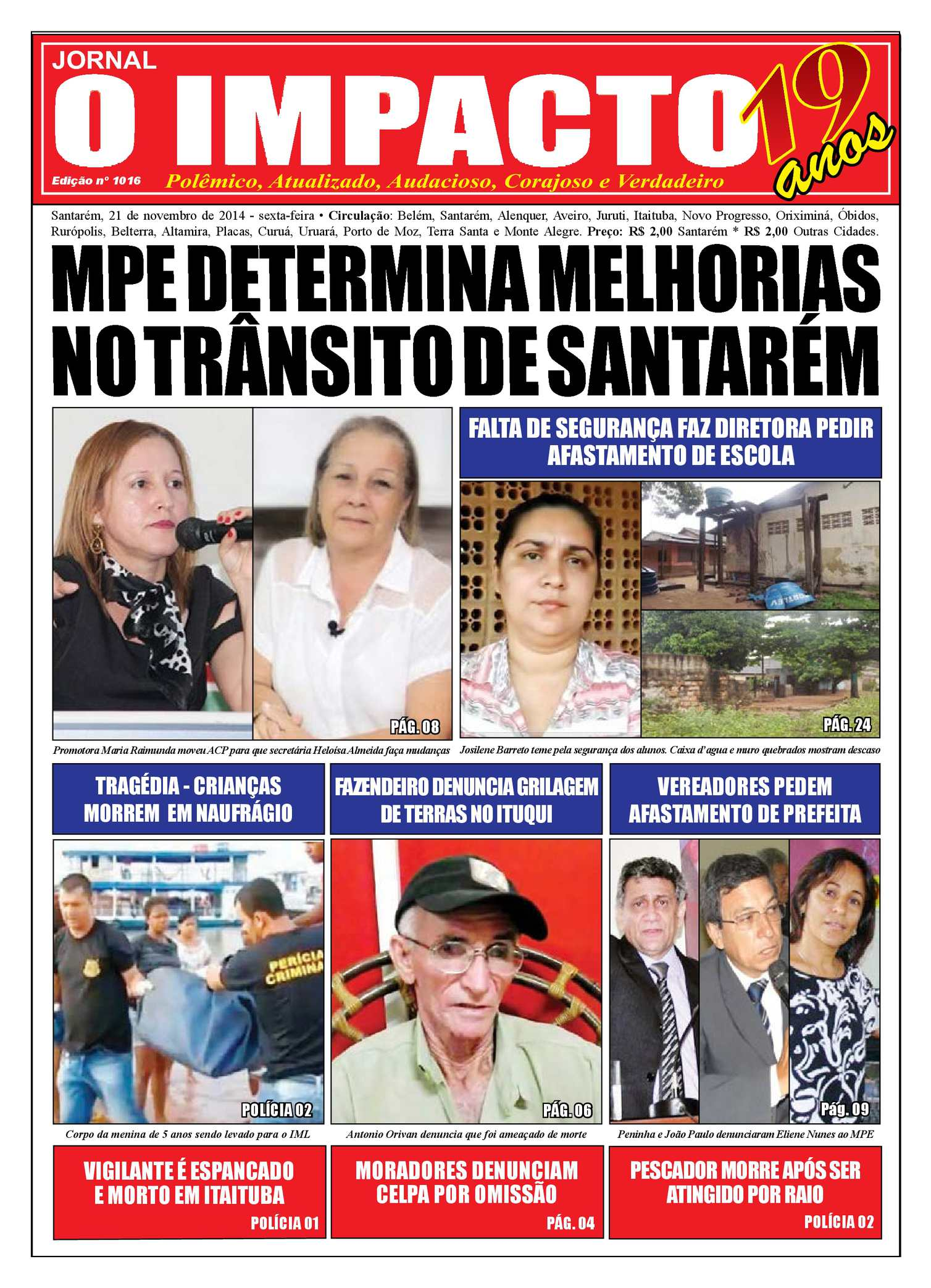 Calaméo - Jornal O Impacto Ed. 1016 5938369f44