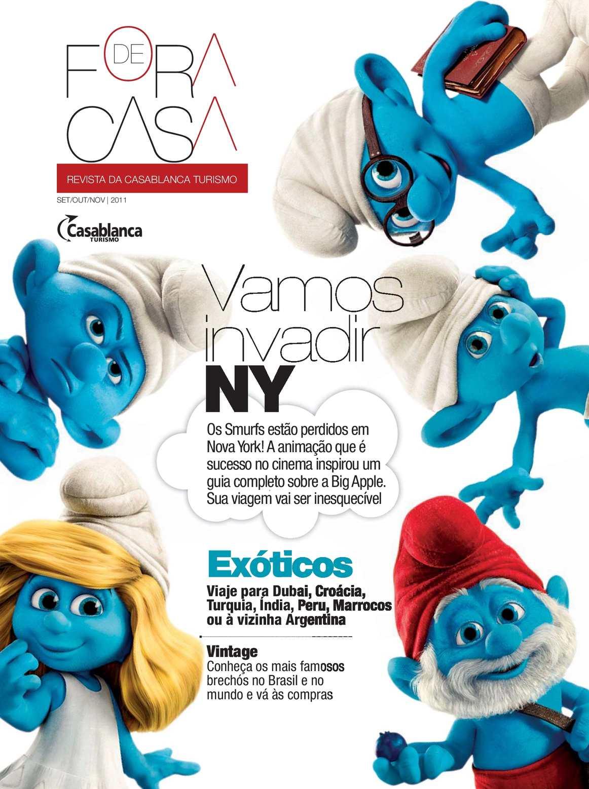4ce089523 Calaméo - Revista Fora De Casa Edição 04