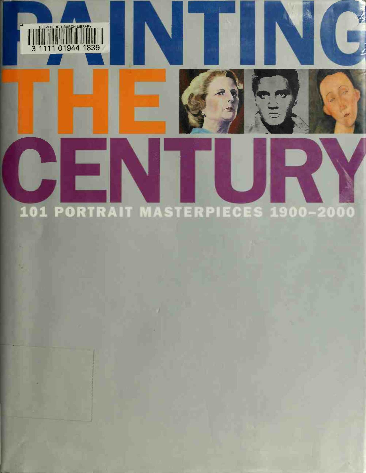 4eb3445a4 Painting The Century 101 Portrait Masterpieces (Art Ebook). by Dan Catalin