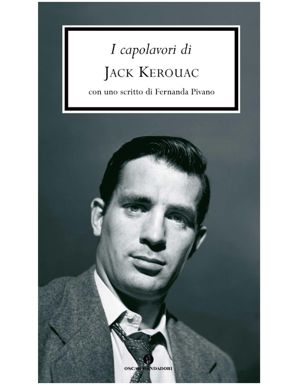 Calaméo - Jack Kerouac I CAPOLAVORI 6caff49ff63