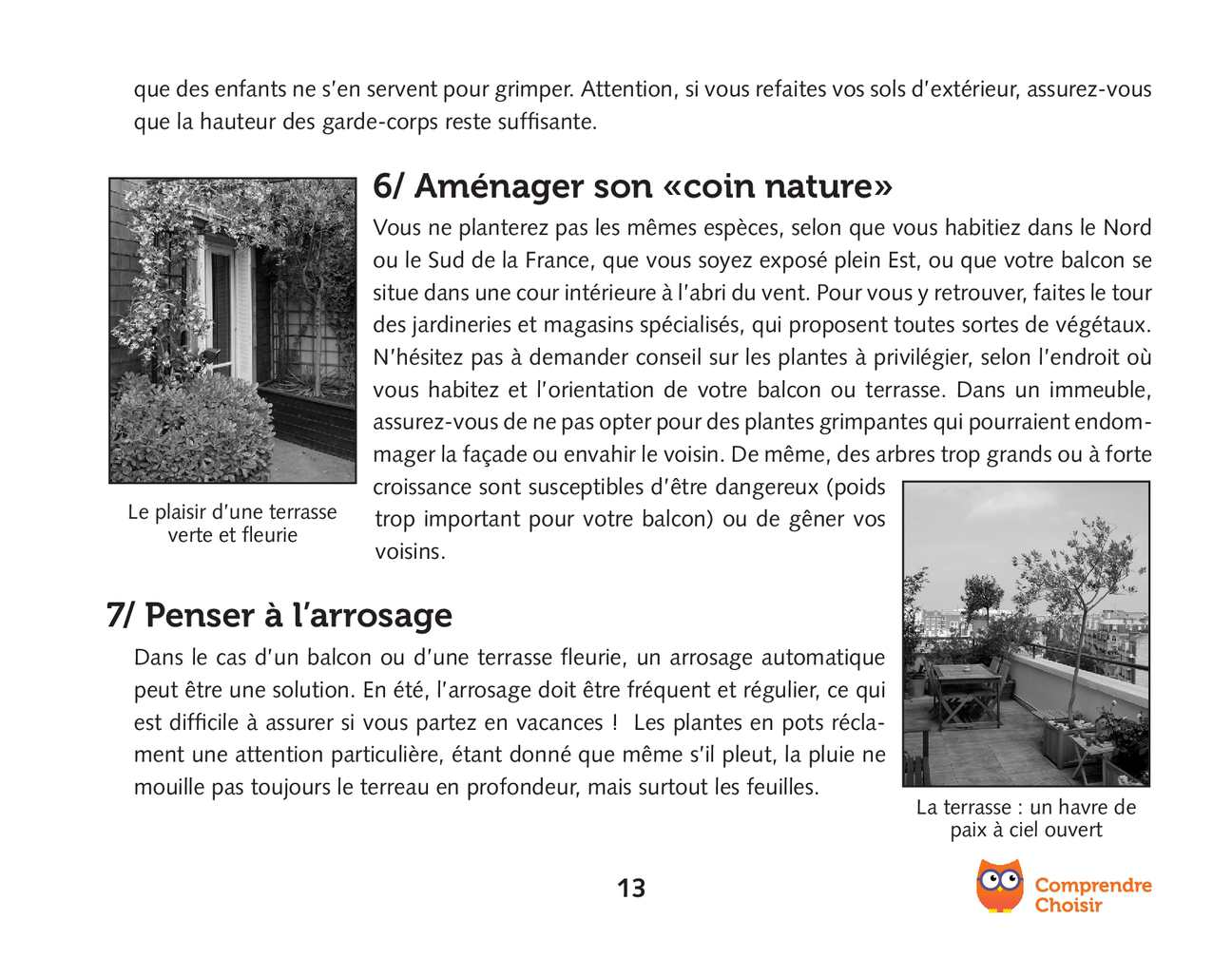 Hauteur Ciel De Pluie plan 24 terrasses balcons - calameo downloader