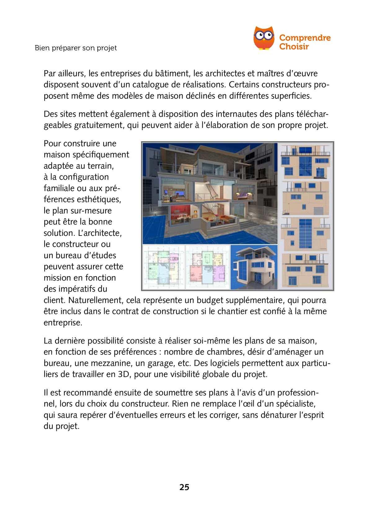 Avis Constructeur Couleur Villas plans 40 maisons - calameo downloader