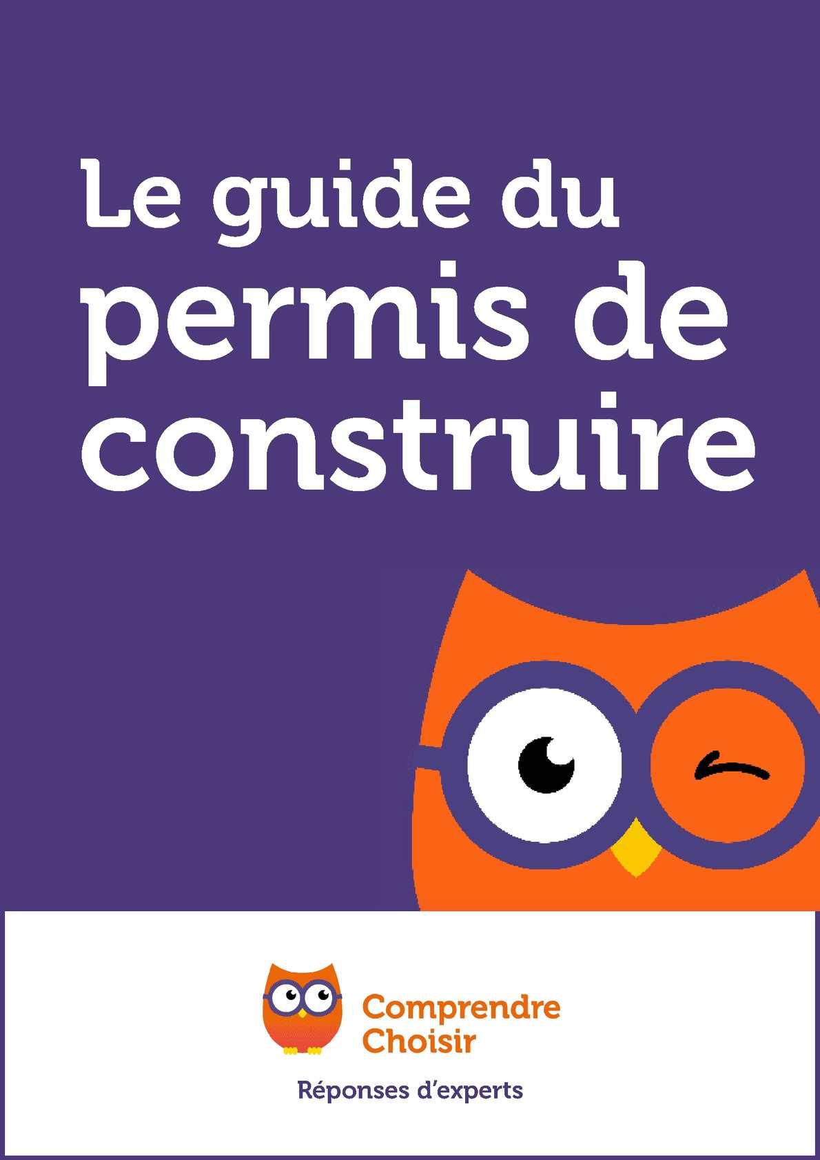 Calameo Permis De Construire Guide