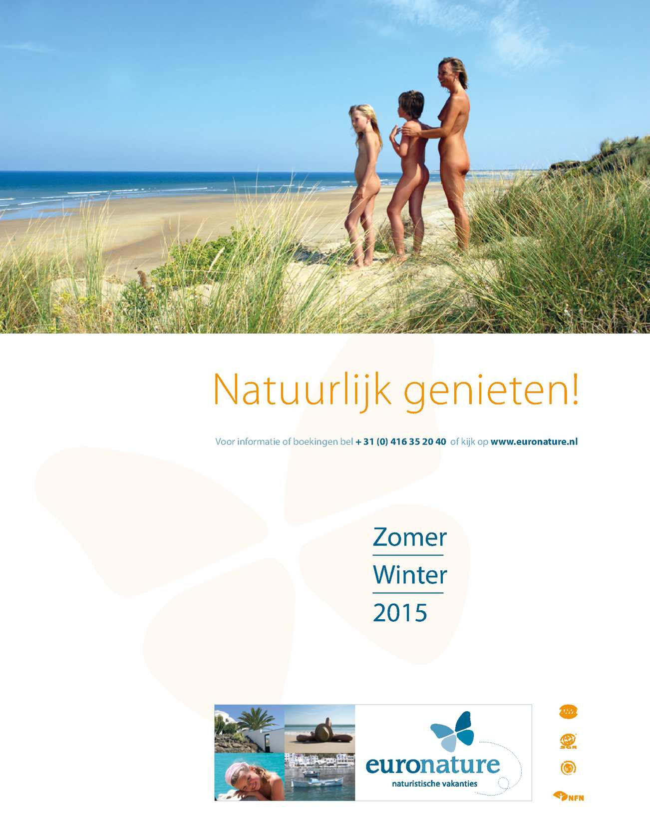 Euronature Brochure 2015