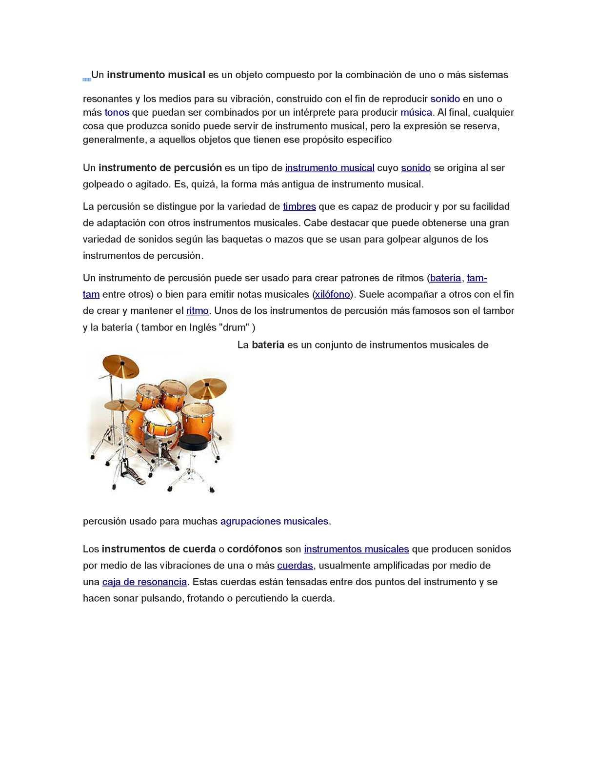 c22020769256 Calaméo - Trabajo Instrumentos Musicales