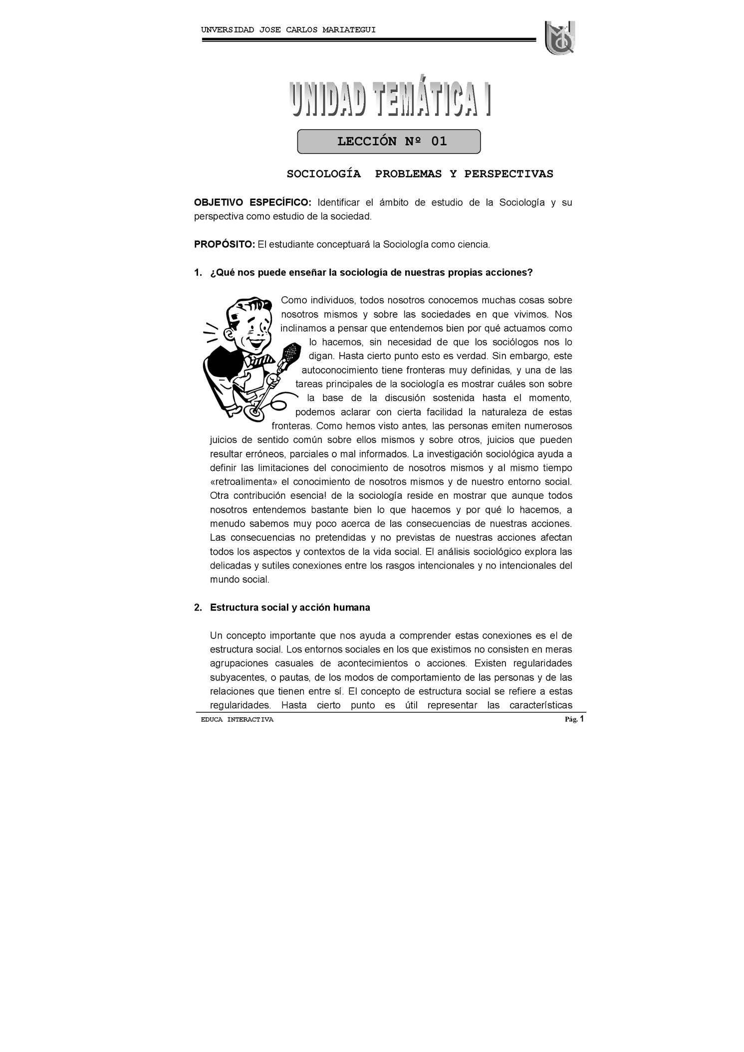 Calaméo Sociologia 01