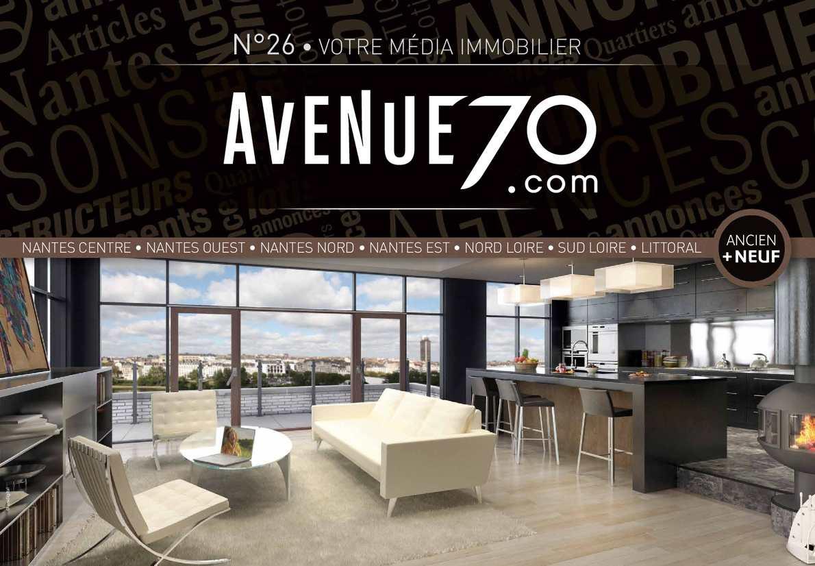 Ma Maison Ma Deco Arthon calaméo - avenue70 carnet 2014 n26