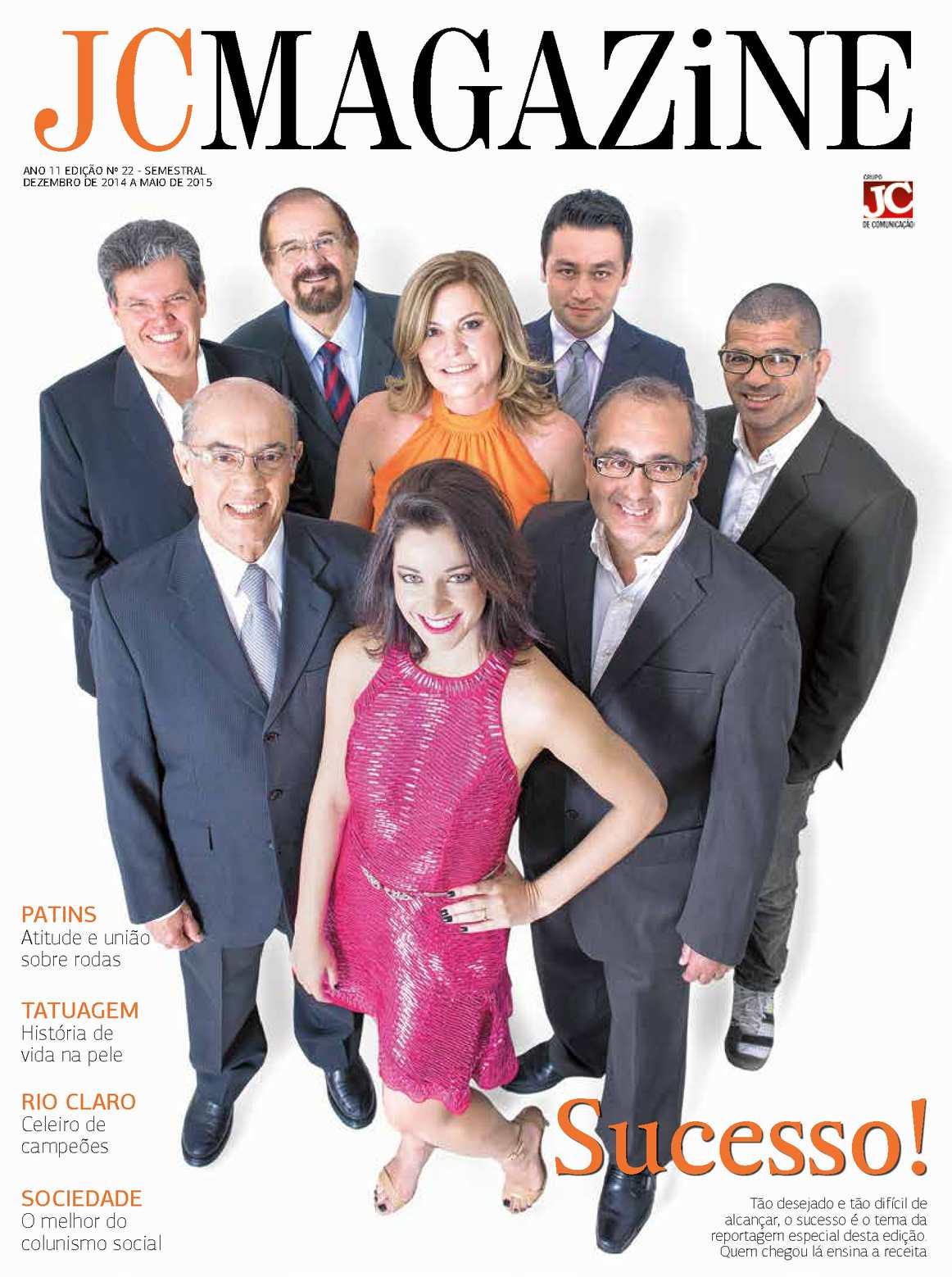 2db25f658 Calaméo - Revista Jc Magazine 22 Web