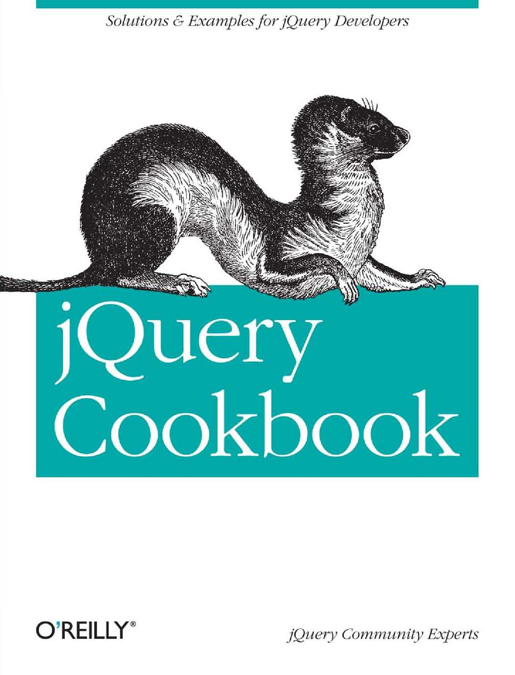 Calaméo - J Query Cookbook Solutions And Examples For J Query Developers By  Cody Lindley