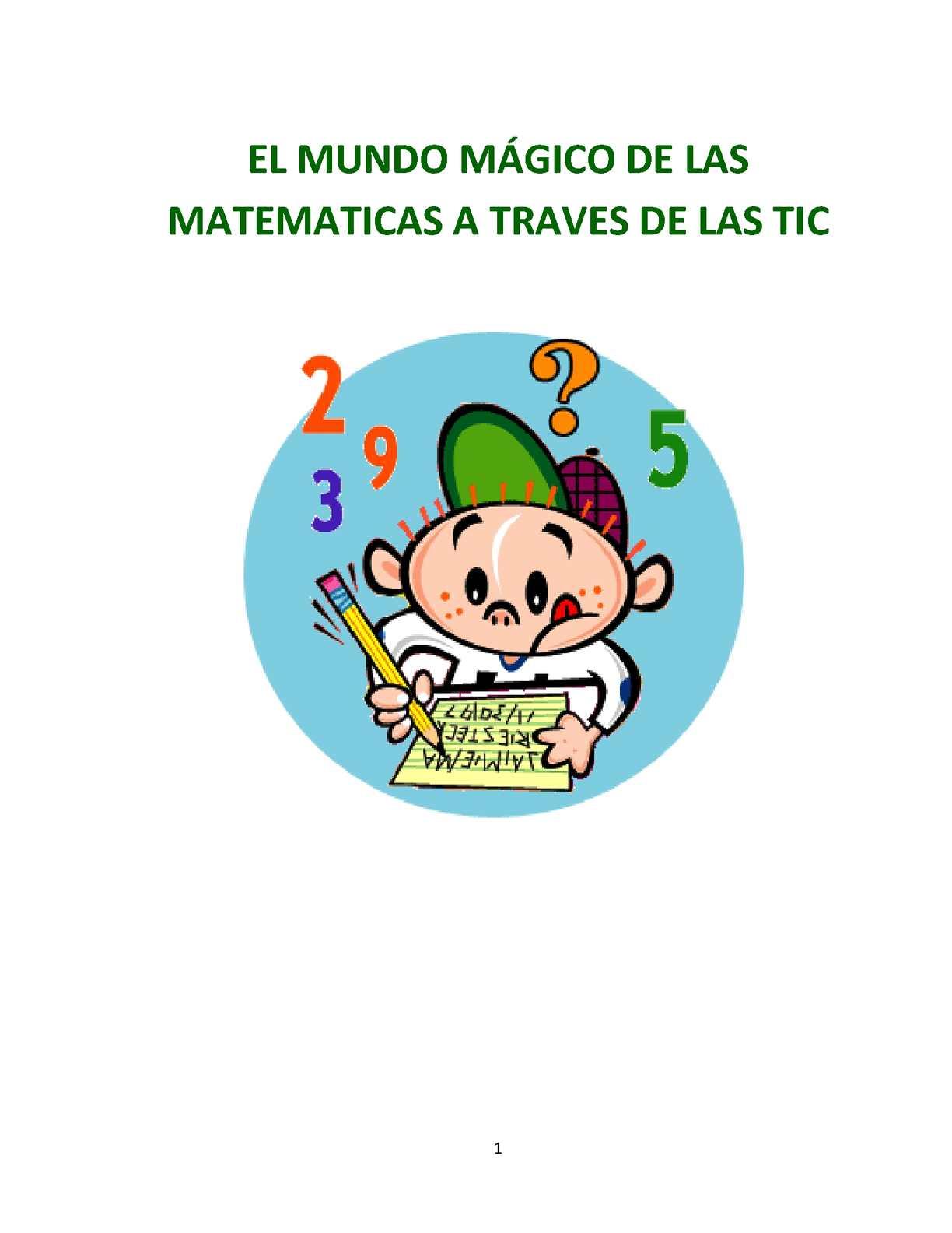 Calaméo - Portafolio Resolucion De Problemas Matematicos