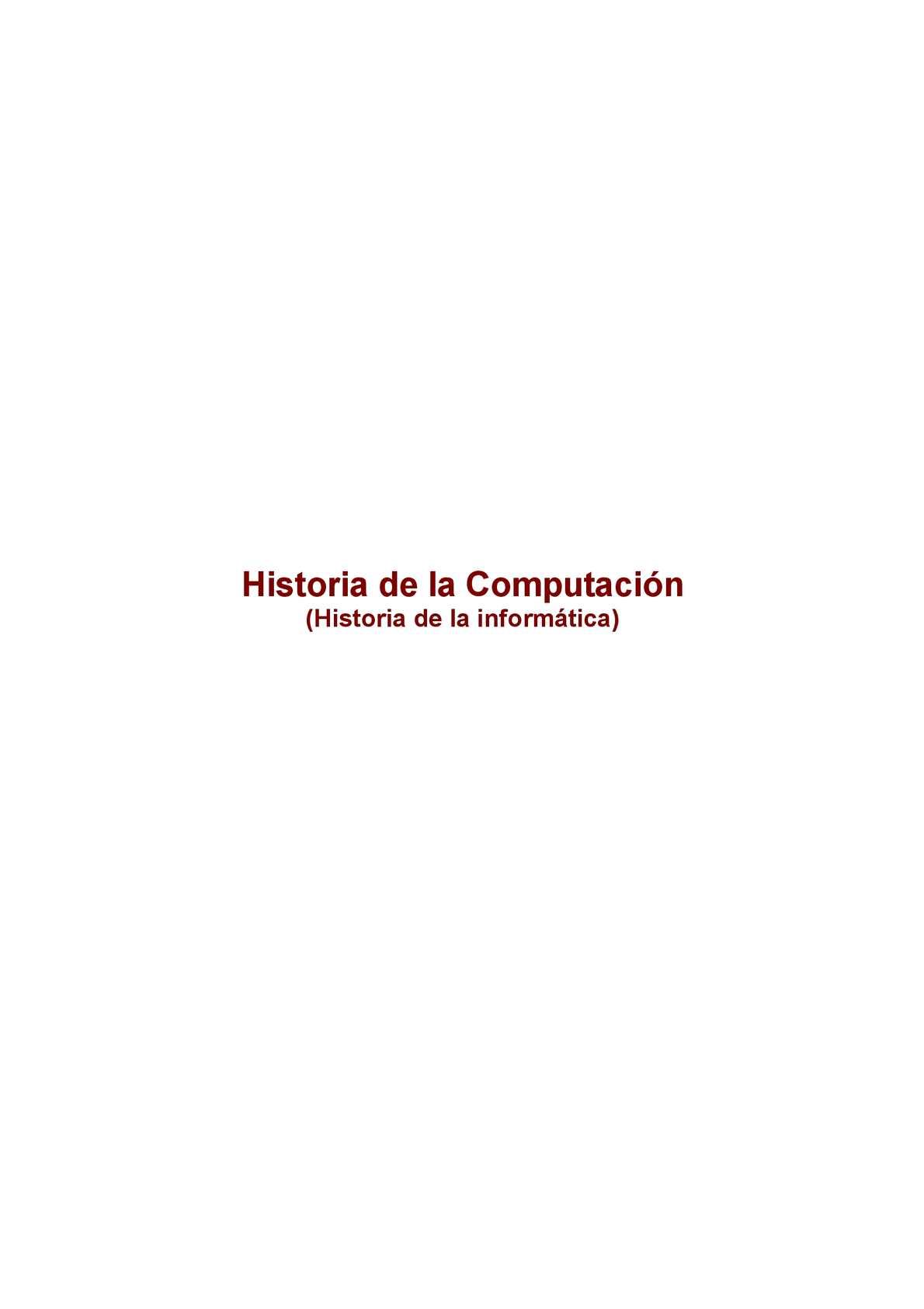 997b083f5f Calaméo - Historia de la Computacion