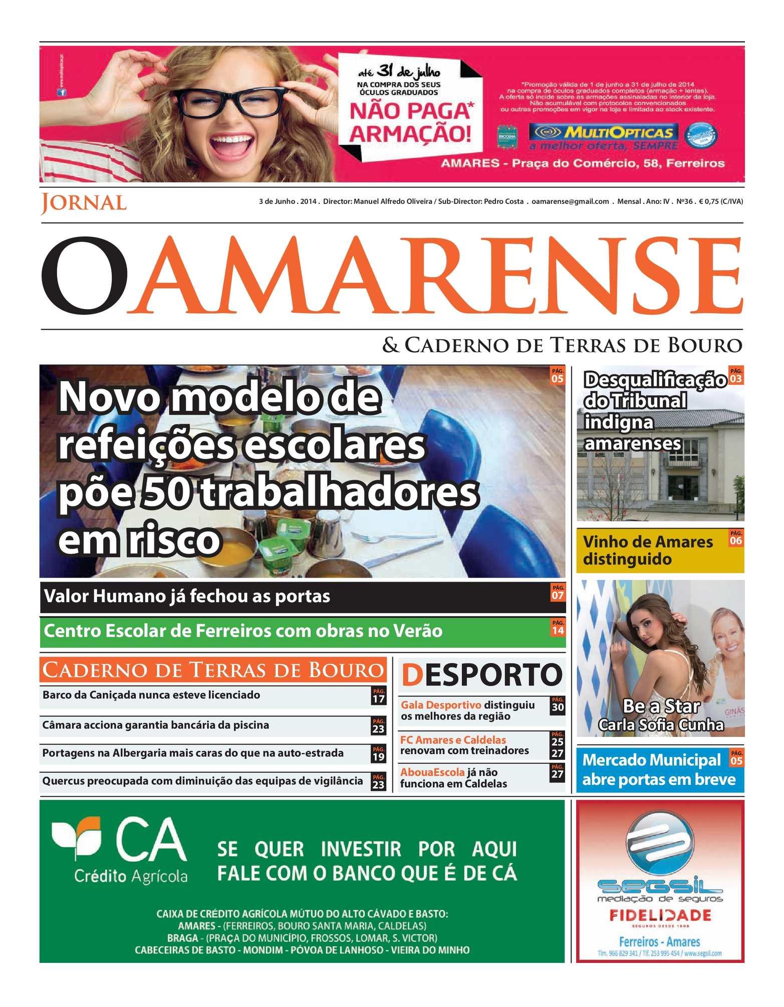 Calaméo - O Amarense JUNHO 2014 Web 555114ea3643