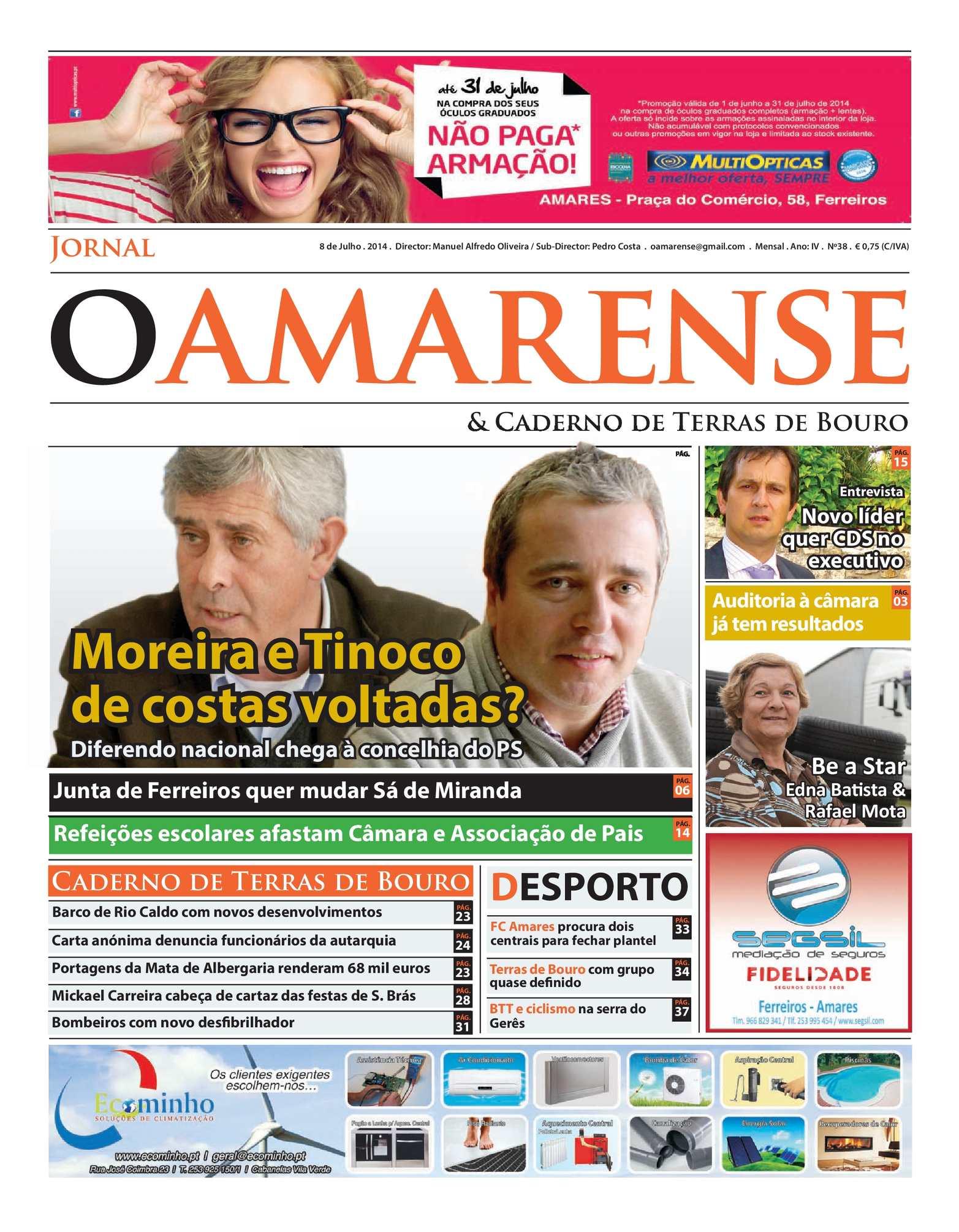 Calaméo - O Amarense Julho 2014 Web bfd14498cf