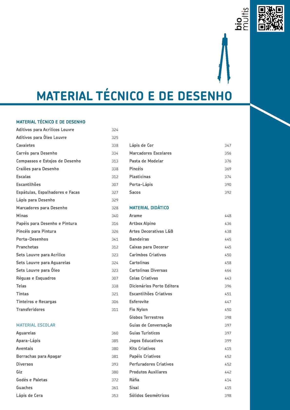 7f2ba6697 Calaméo - Material Tecnico Desenho Belas artes