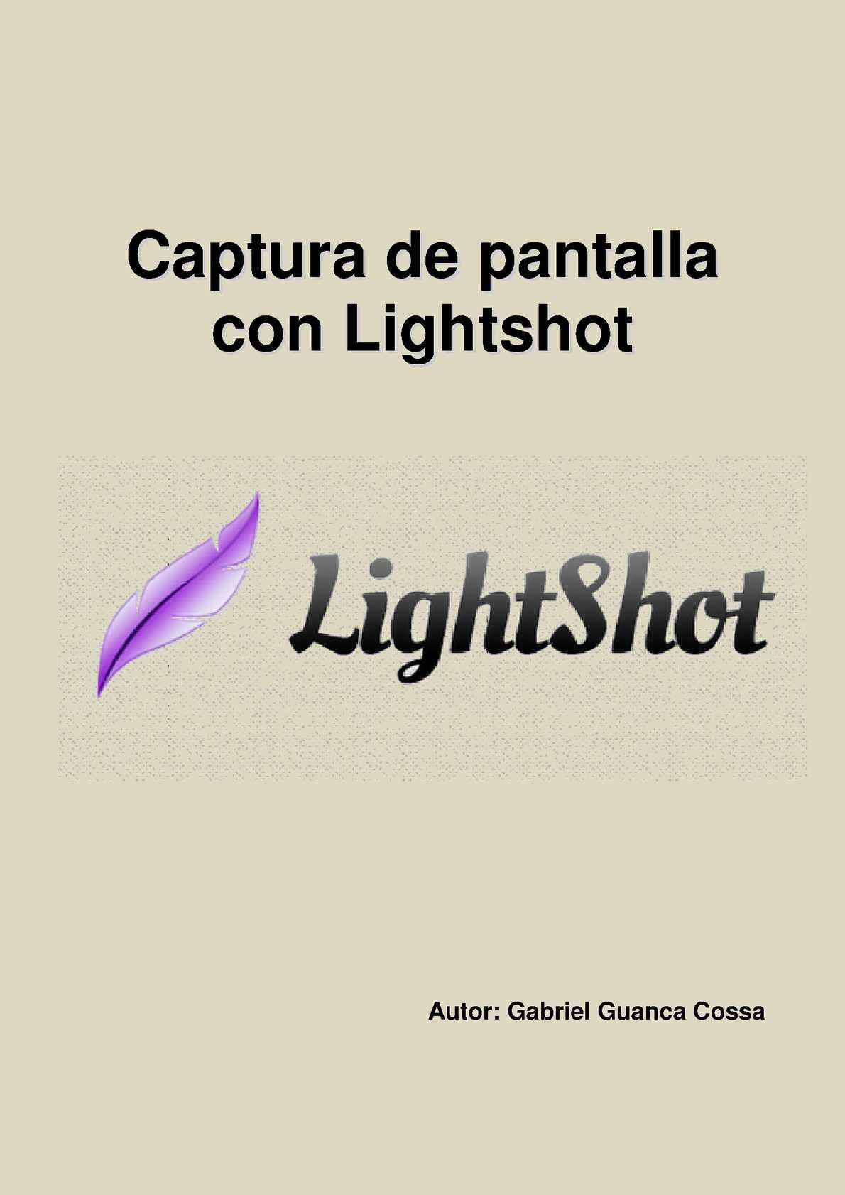 Calaméo - Captura De Pantalla Con Lightshot