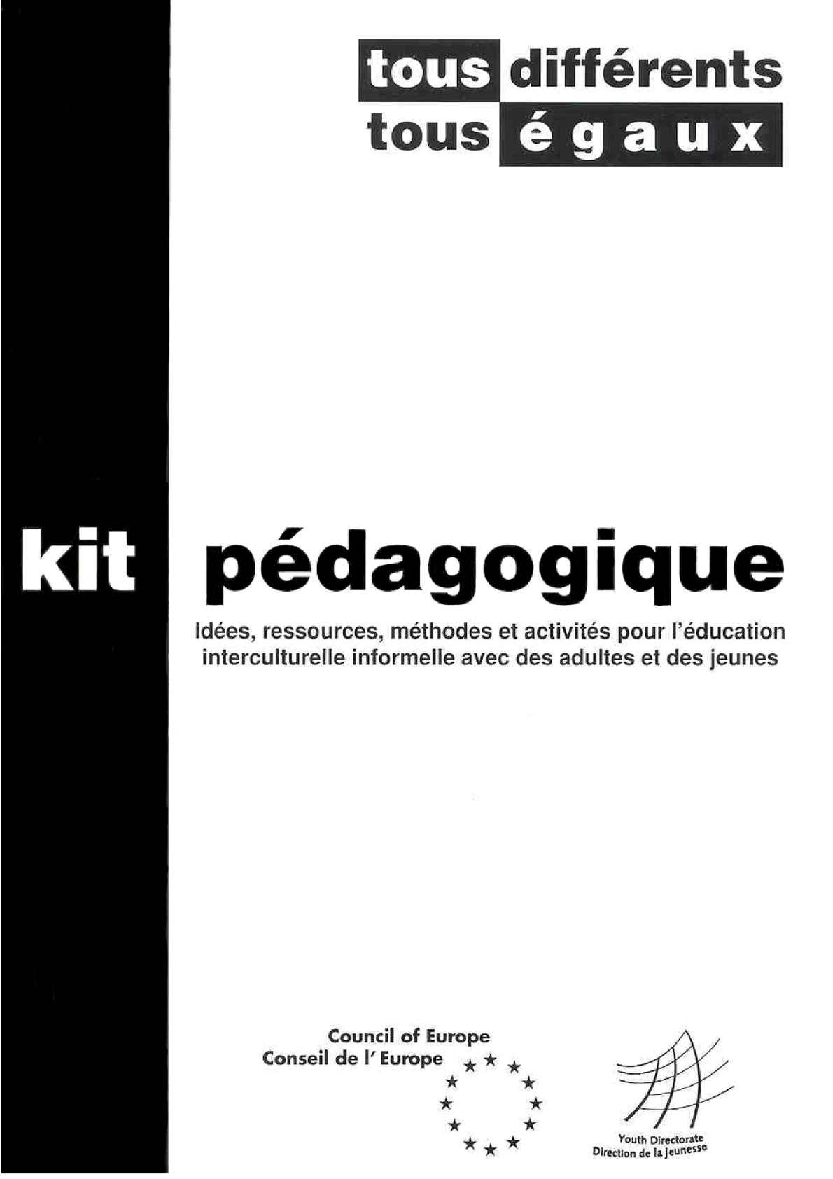 732ae7b4fbc9 Calaméo - Kit Pedagogique