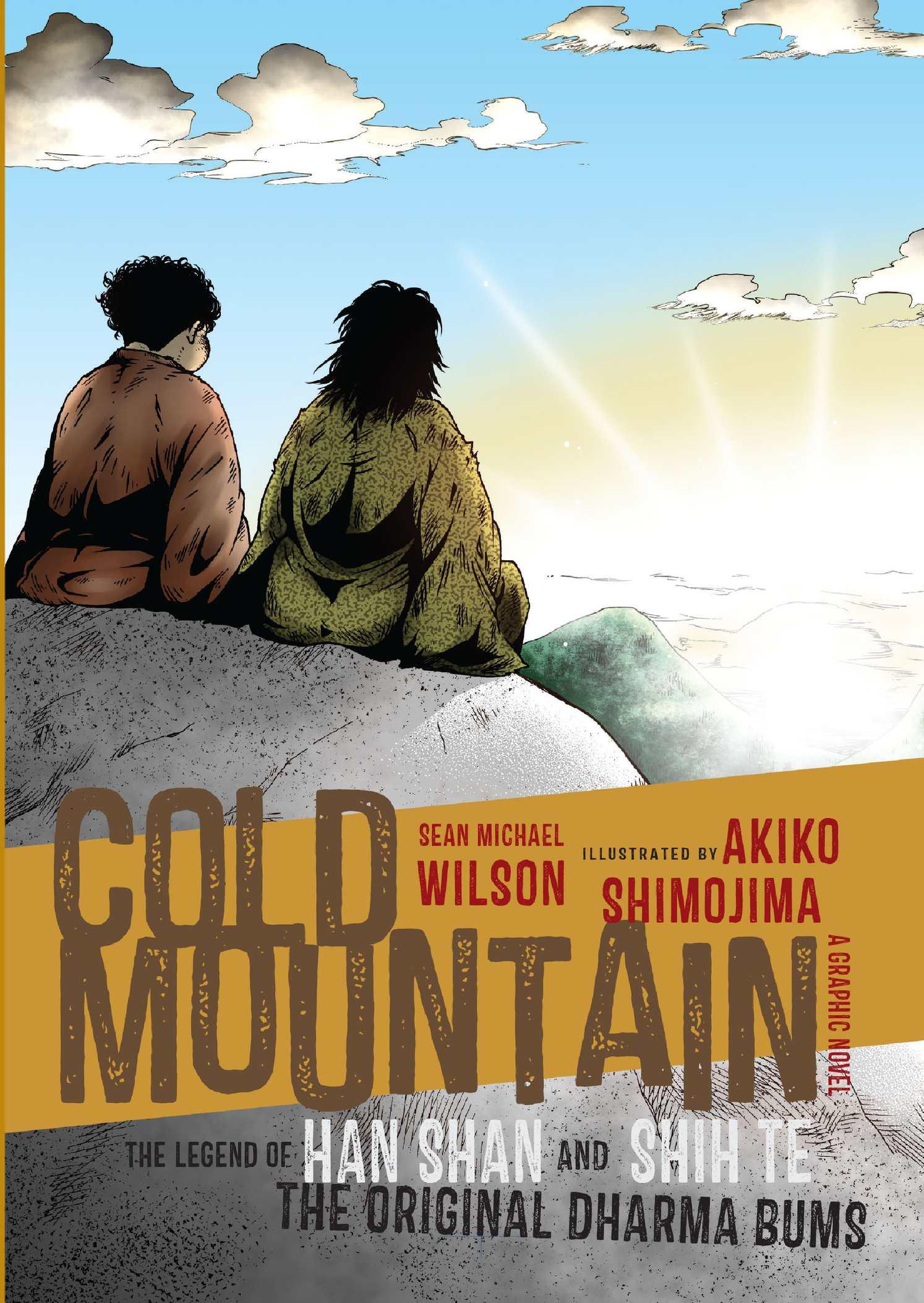 Calaméo Cold Mountain Pb