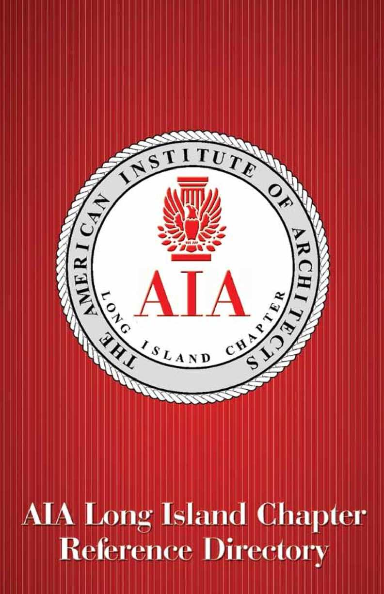Calam O AIA Reference Directory Long Island
