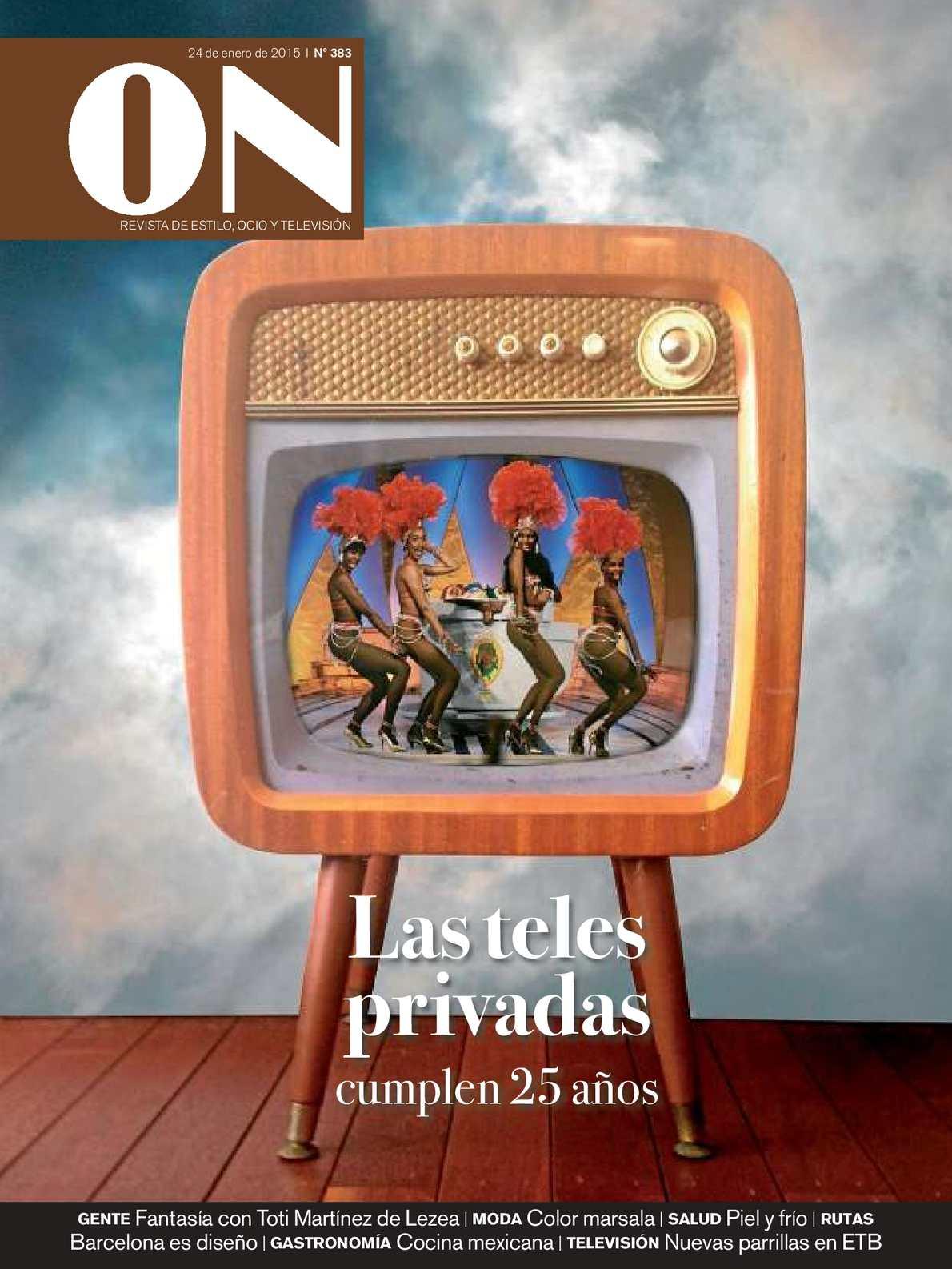 Calaméo - ON Revista de Ocio y Estilo 20150124 d8c768c9e7d
