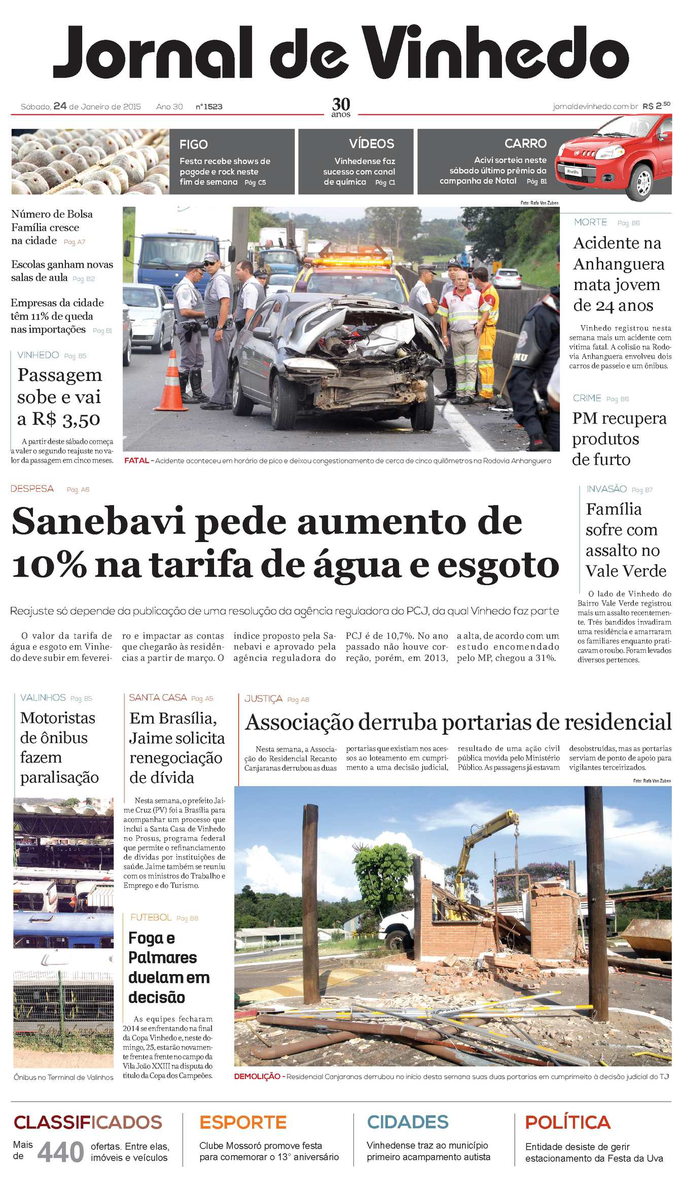 Calaméo - Jornal De Vinhedo Sábado b3448e257b5d7