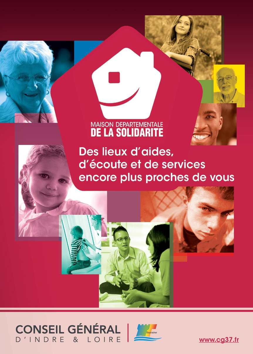 Calaméo - Maison Départementale de la solidarité