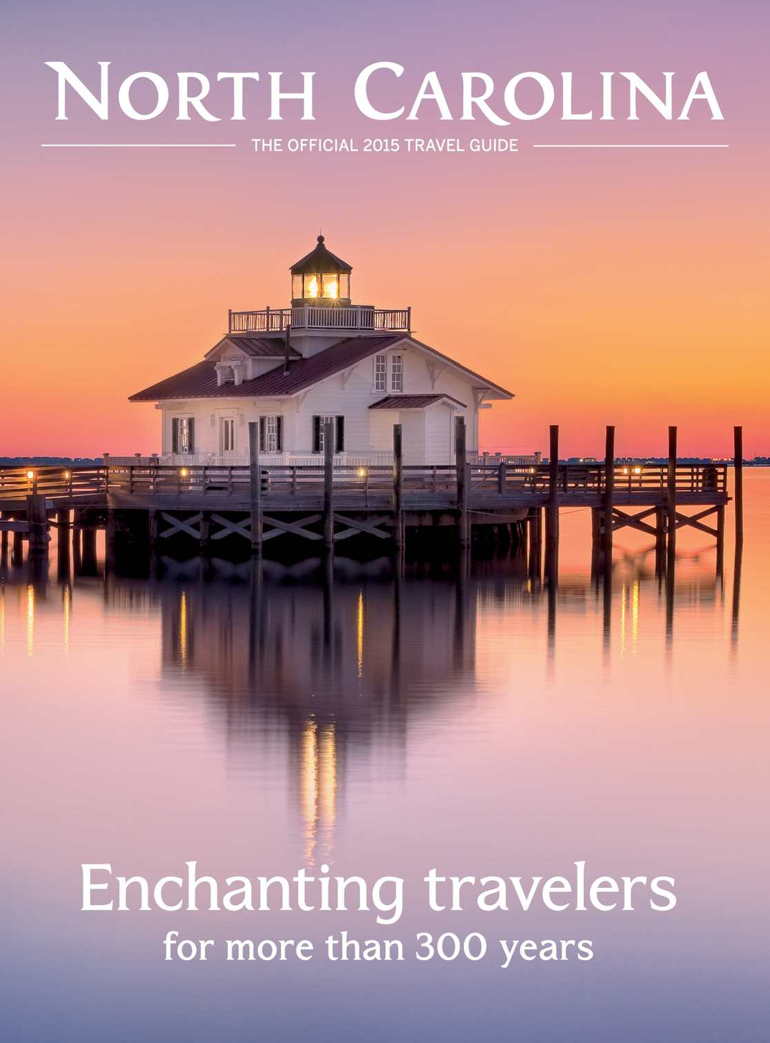 Calaméo 2015 Official North Carolina Travel Guide