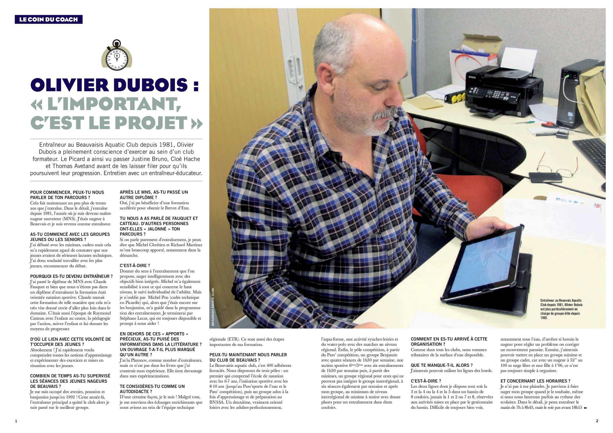 9f07018517 Calaméo - Coin Du Coach Olivier Dubois