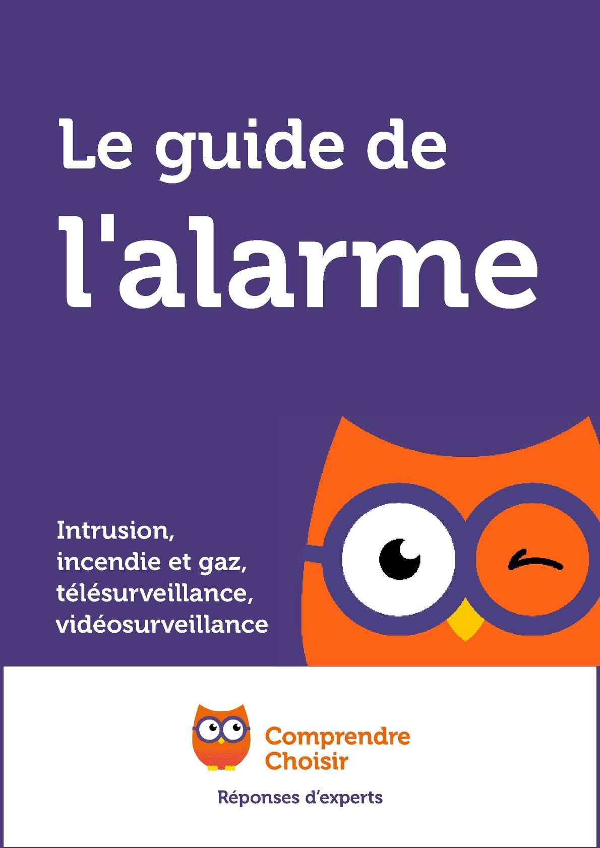 Alarme Le Guide