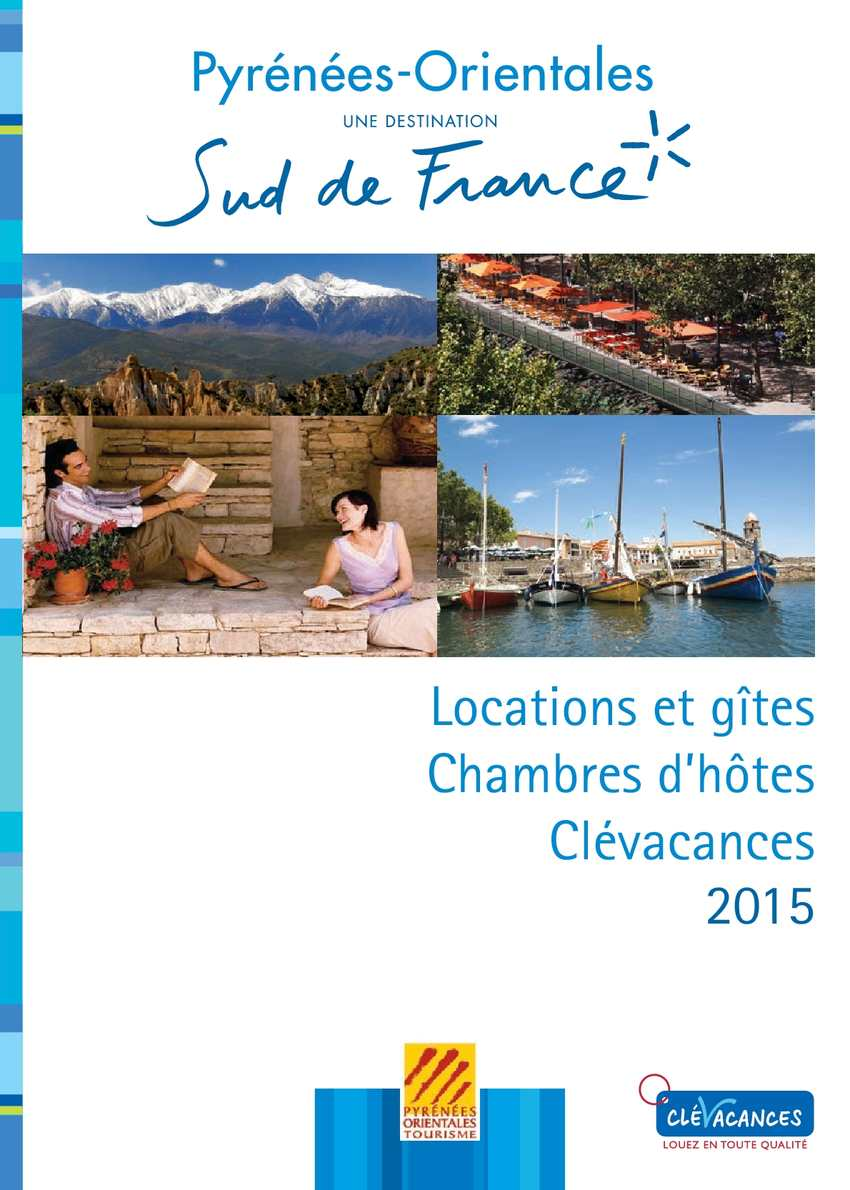 Calam 233 O Cl 233 Vacances 2015 Pyr 233 N 233 Es Orientales Adt66