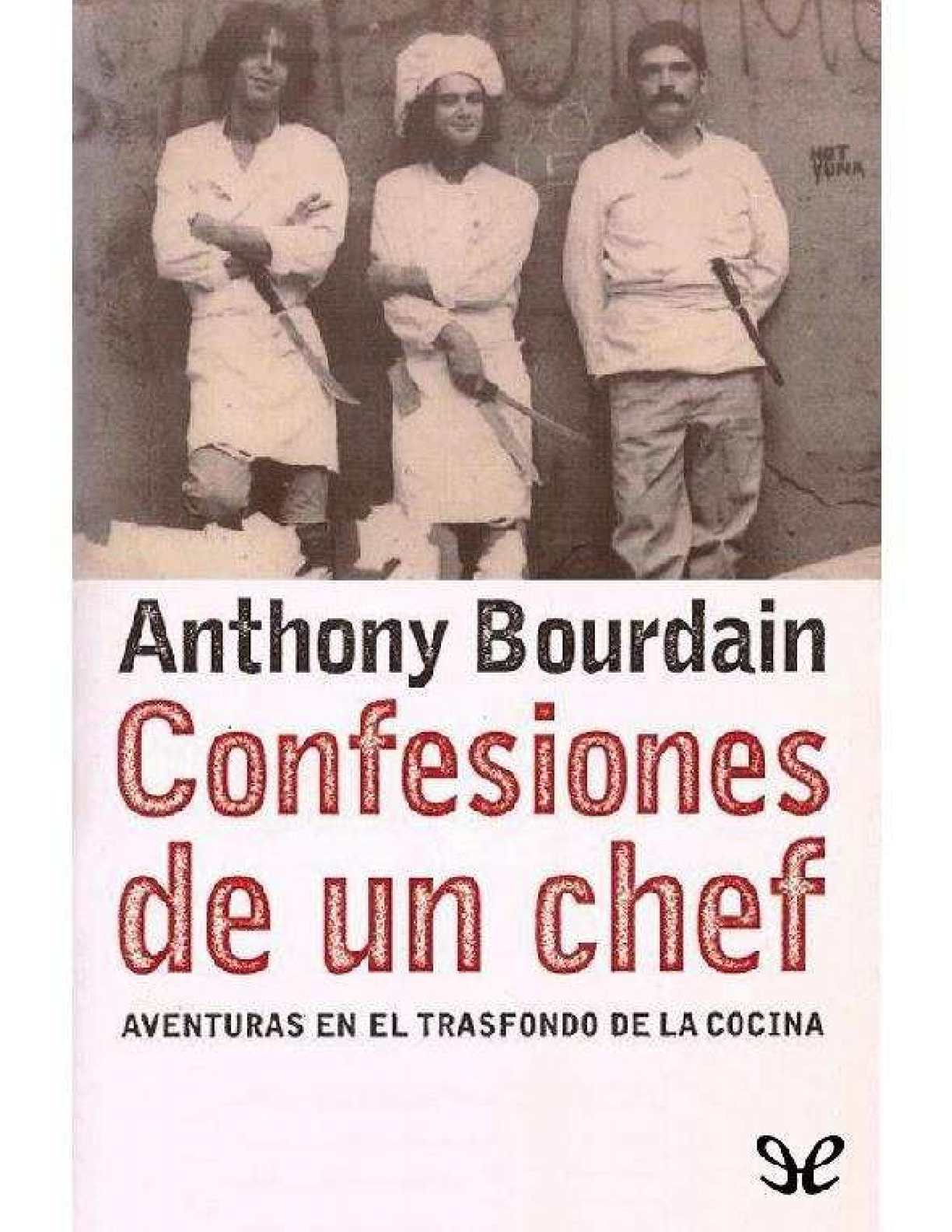 Confesiones Chef De Un Calaméo Confesiones De Un Calaméo Calaméo Chef 0wnkOP